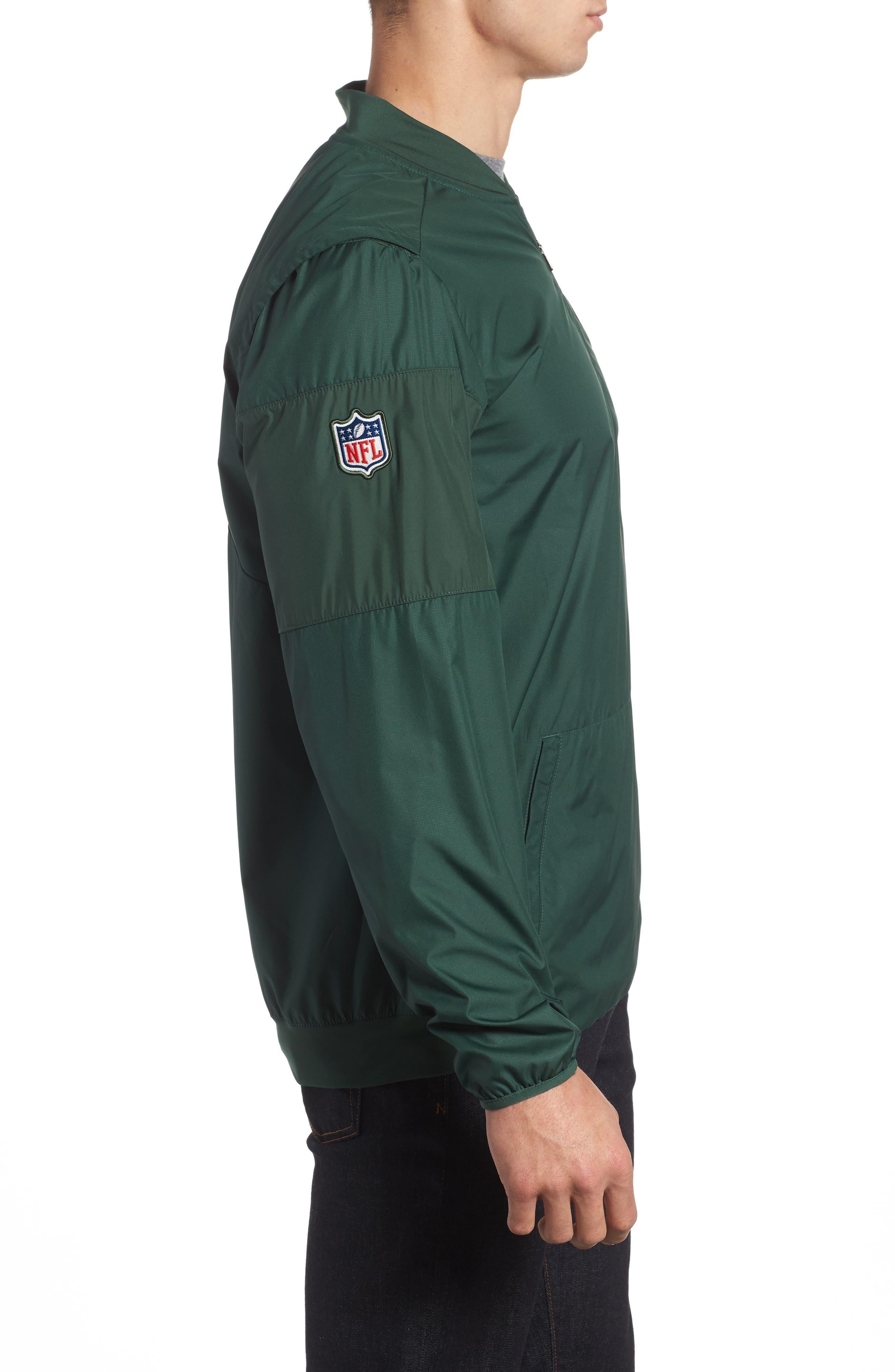 Lockdown NFL Pullover Jacket,                             Alternate thumbnail 13, color,