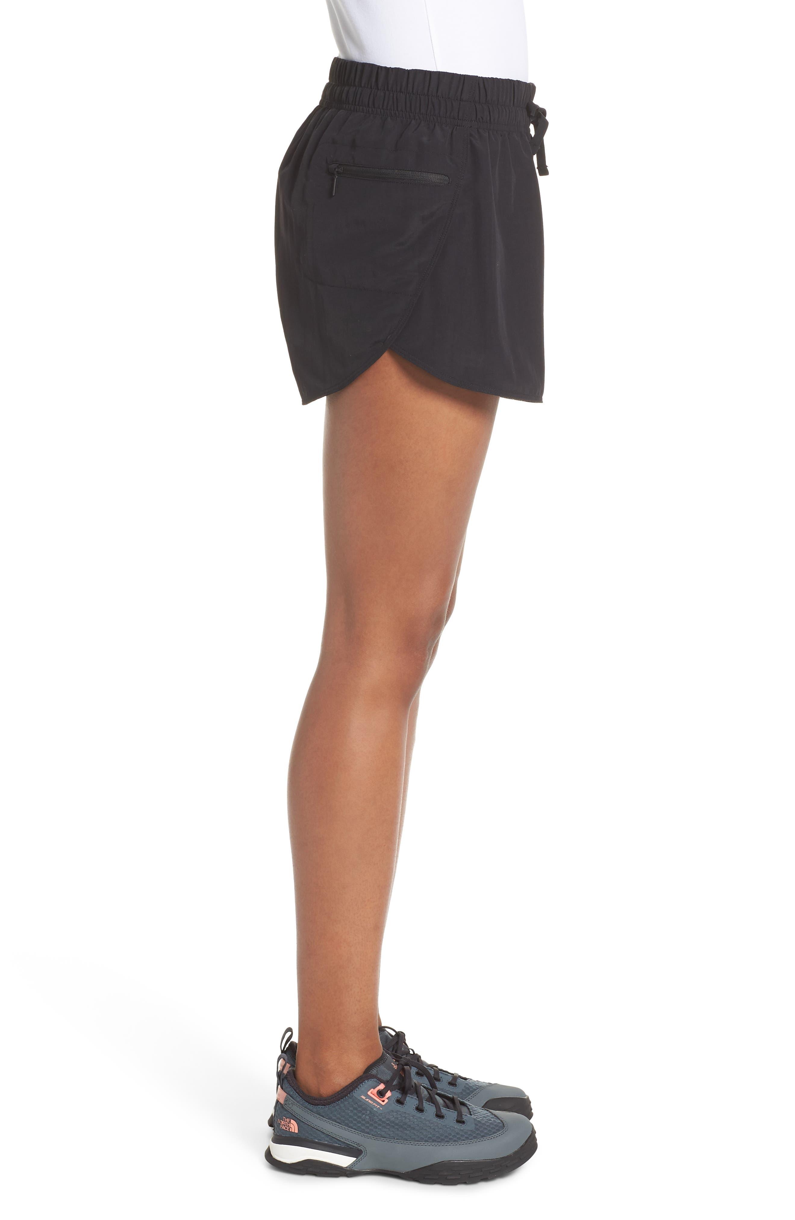 Class V Shorts,                             Alternate thumbnail 3, color,                             001