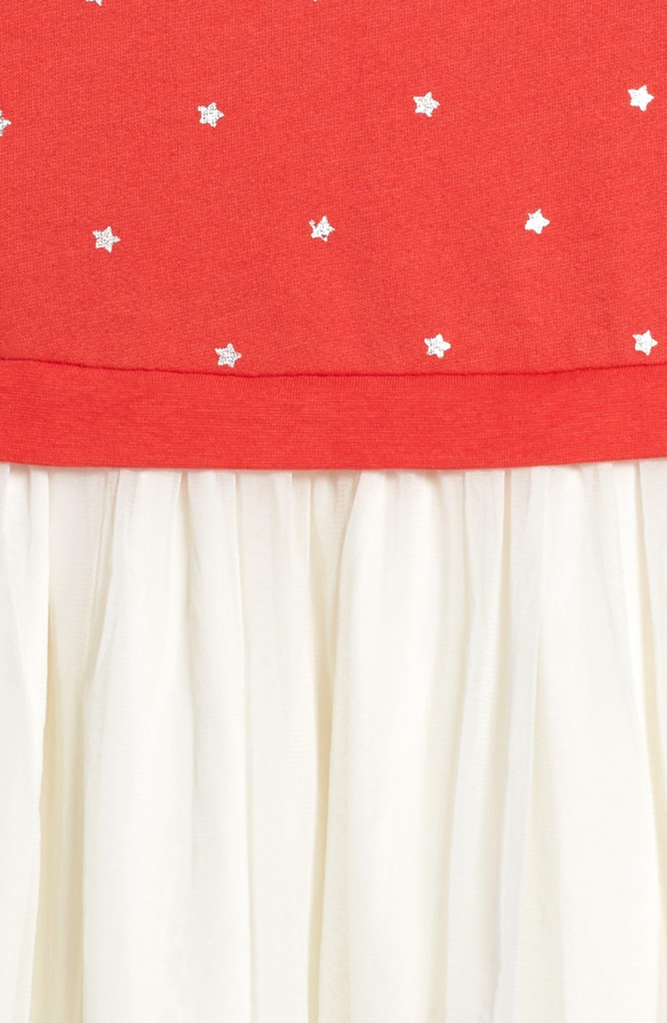 Tutu Dress,                             Alternate thumbnail 3, color,                             610