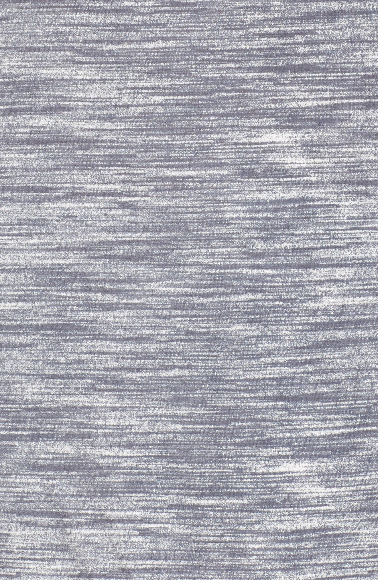 Dolman Sleeve Space Dye Tee,                             Alternate thumbnail 5, color,                             030