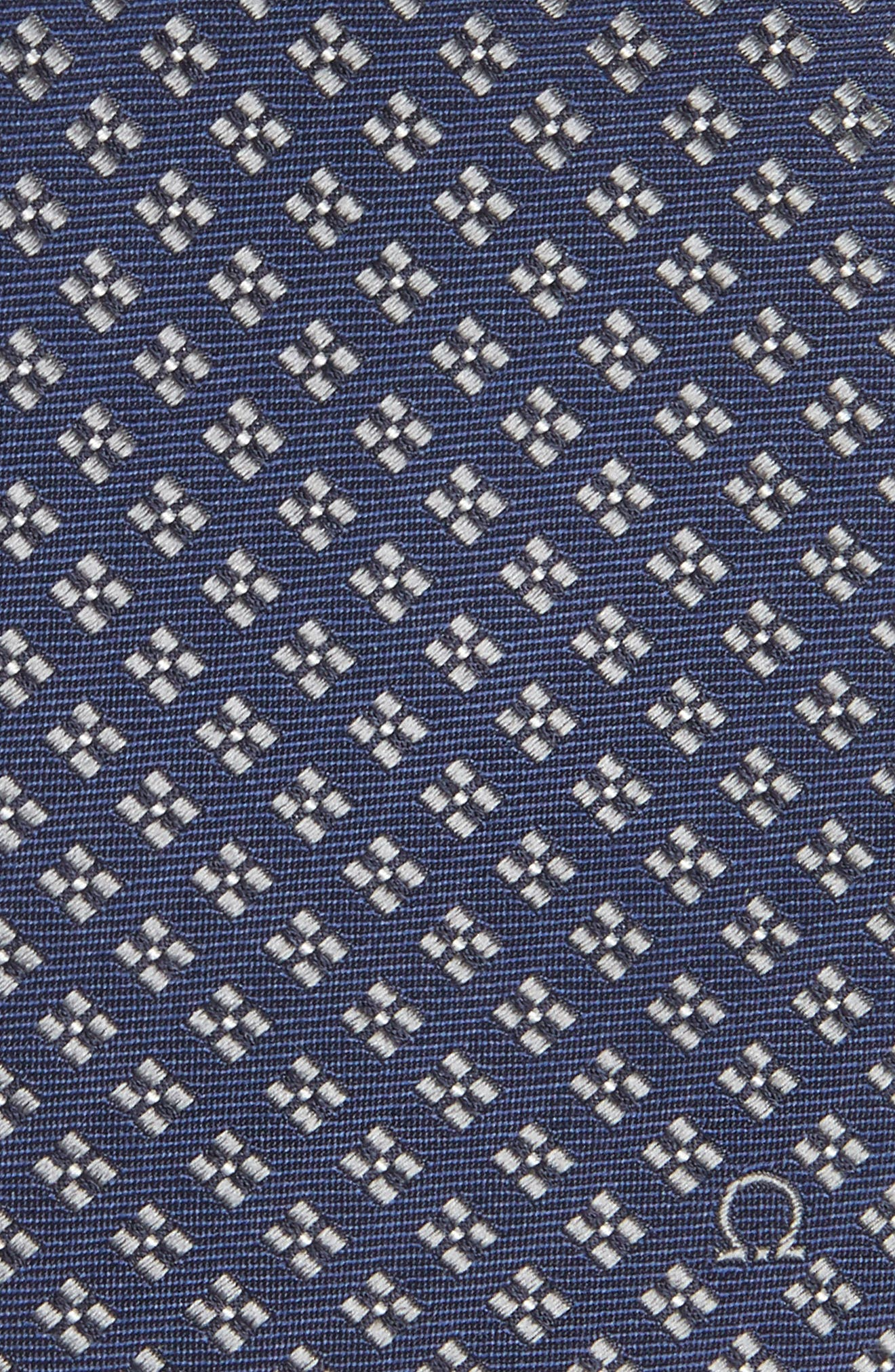 Empol Geometric Silk Tie,                             Alternate thumbnail 6, color,