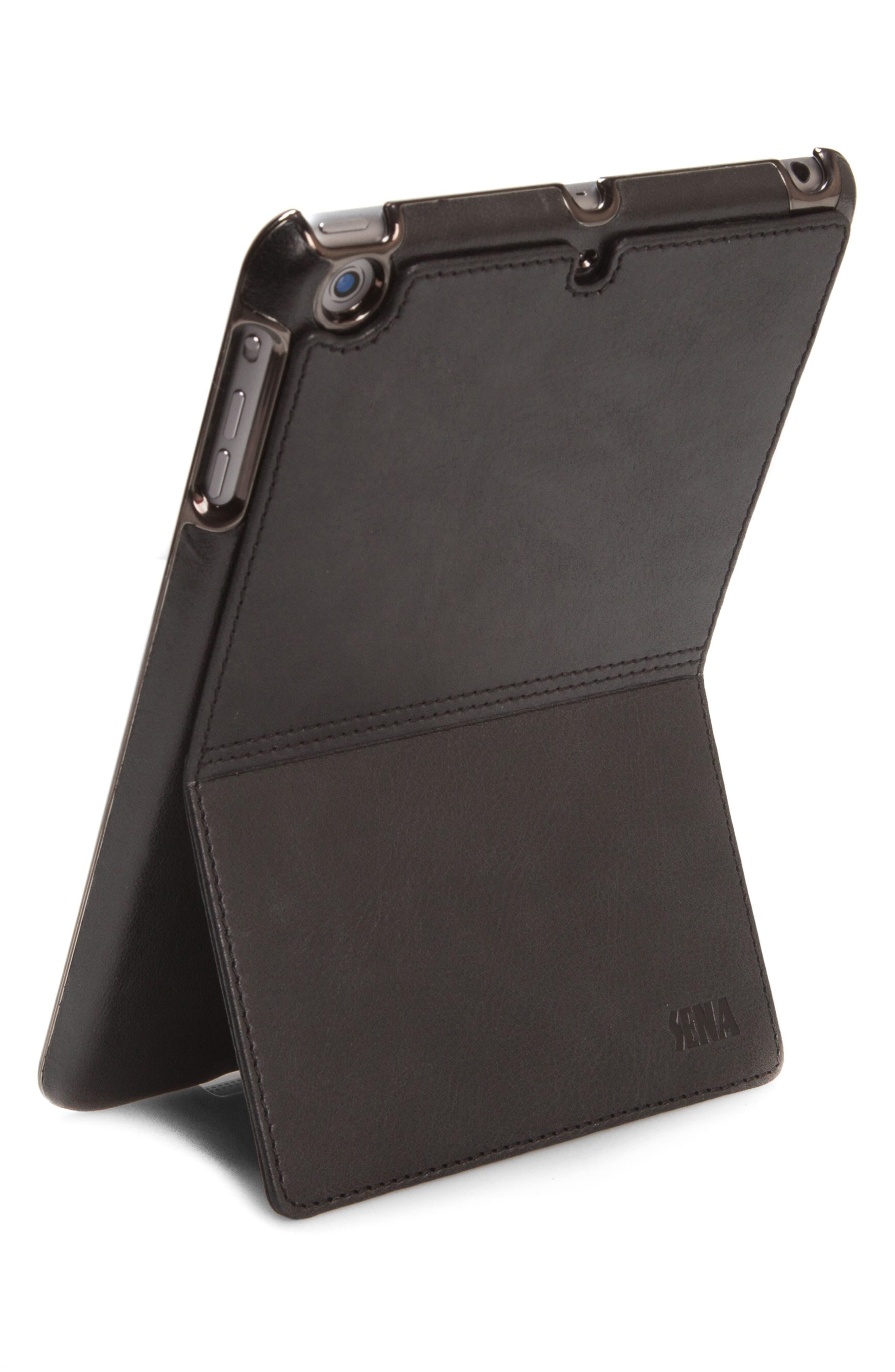'Heritage' iPad mini Stand,                             Alternate thumbnail 7, color,