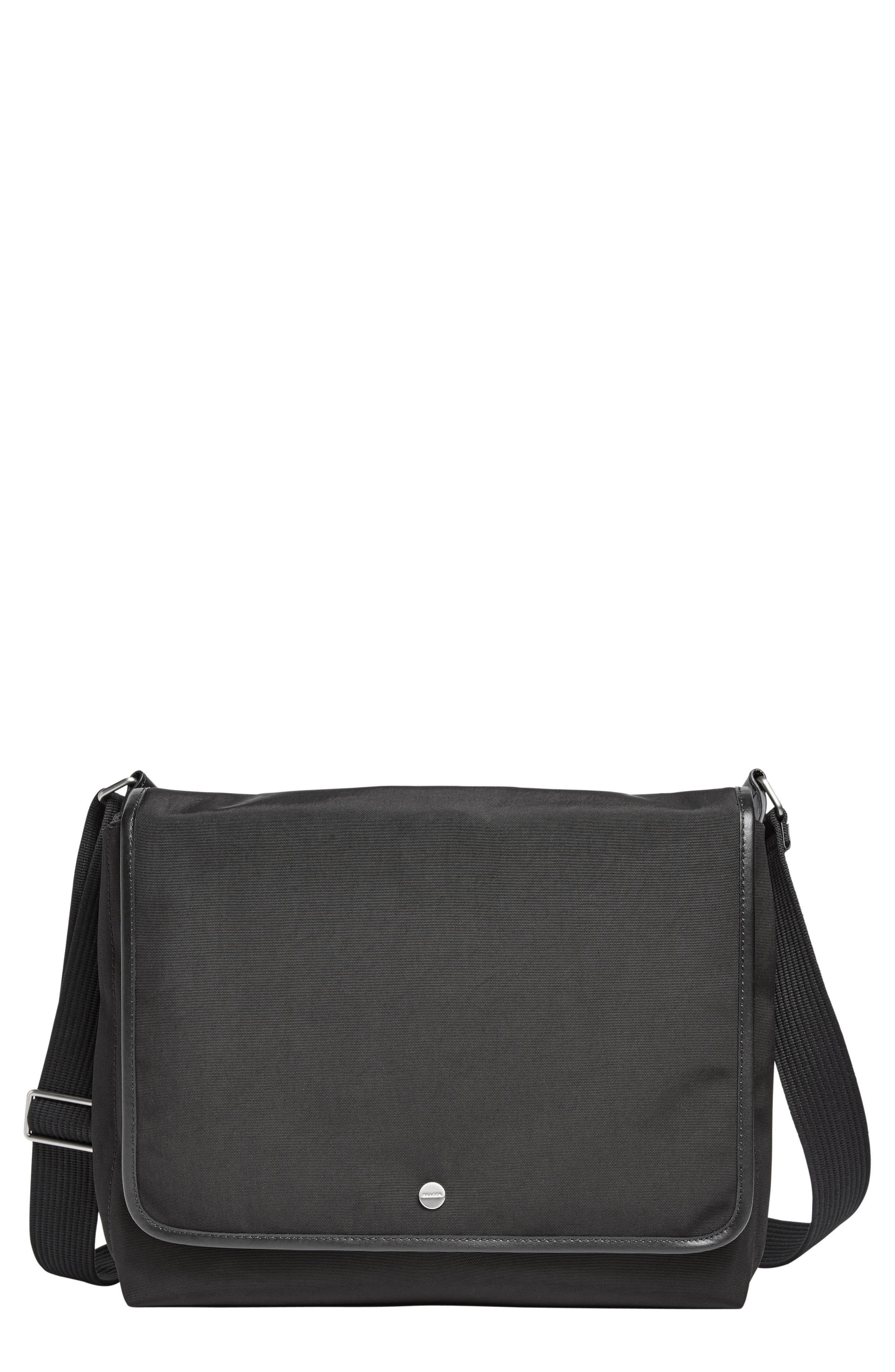 Eric Messenger Bag,                         Main,                         color,