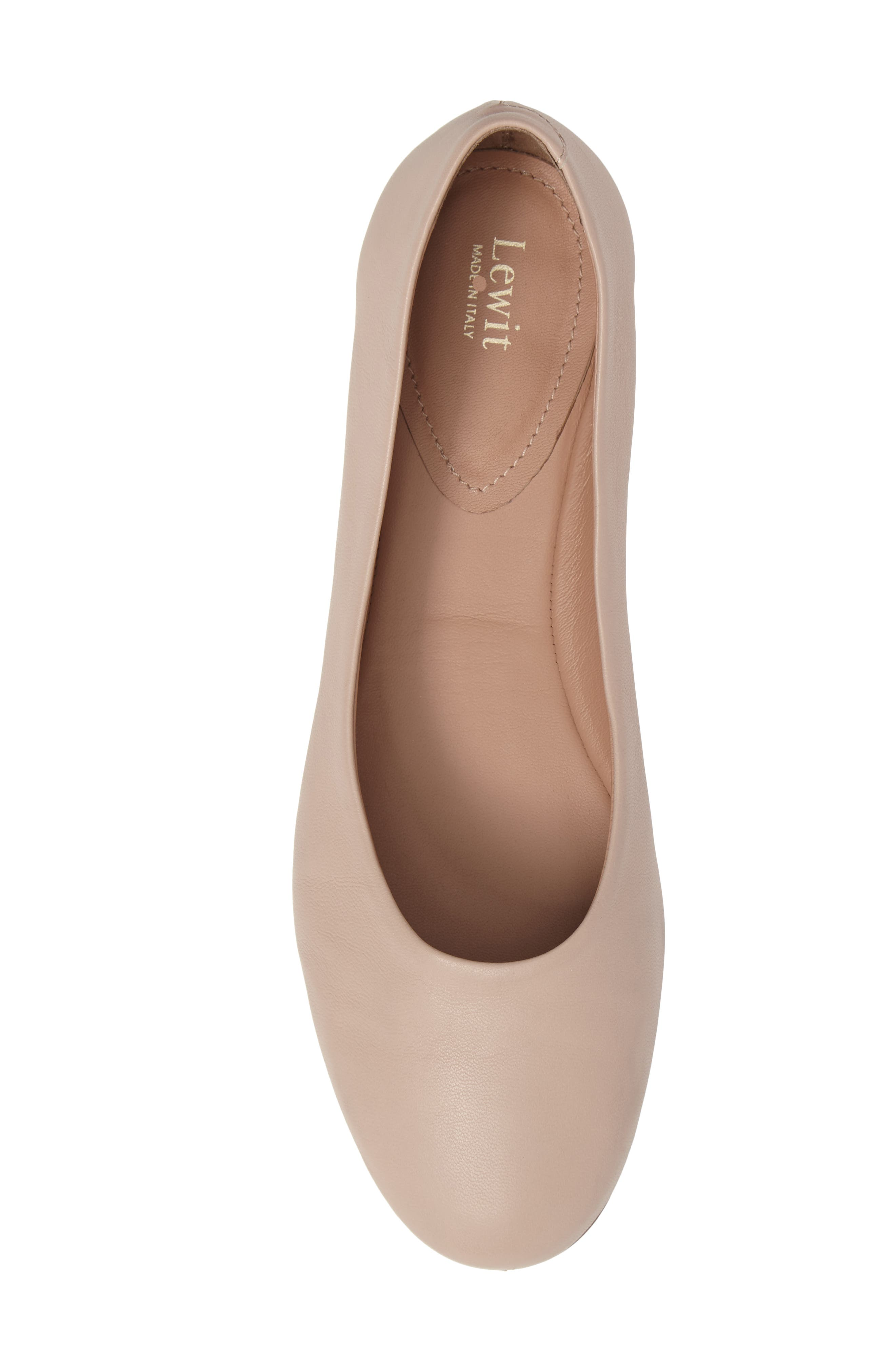 Gemma Ballerina Flat,                             Alternate thumbnail 24, color,