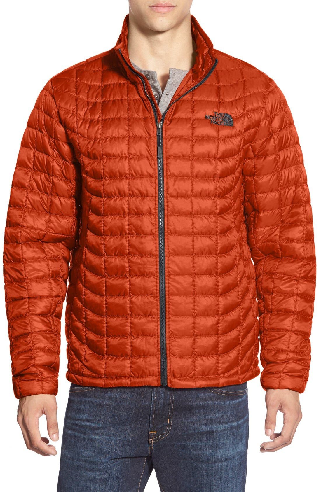 PrimaLoft<sup>®</sup> ThermoBall<sup>™</sup> Full Zip Jacket,                             Main thumbnail 27, color,