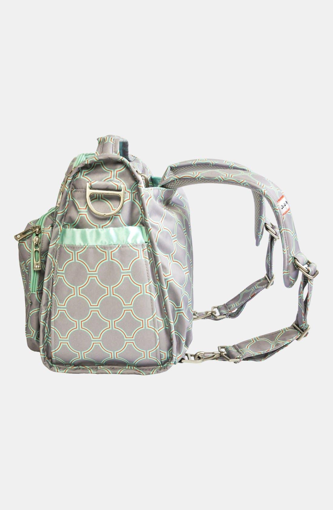 'BFF' Diaper Bag,                             Alternate thumbnail 69, color,