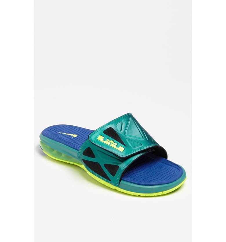 Air LeBron 2 Slide Elite Sandal, ...