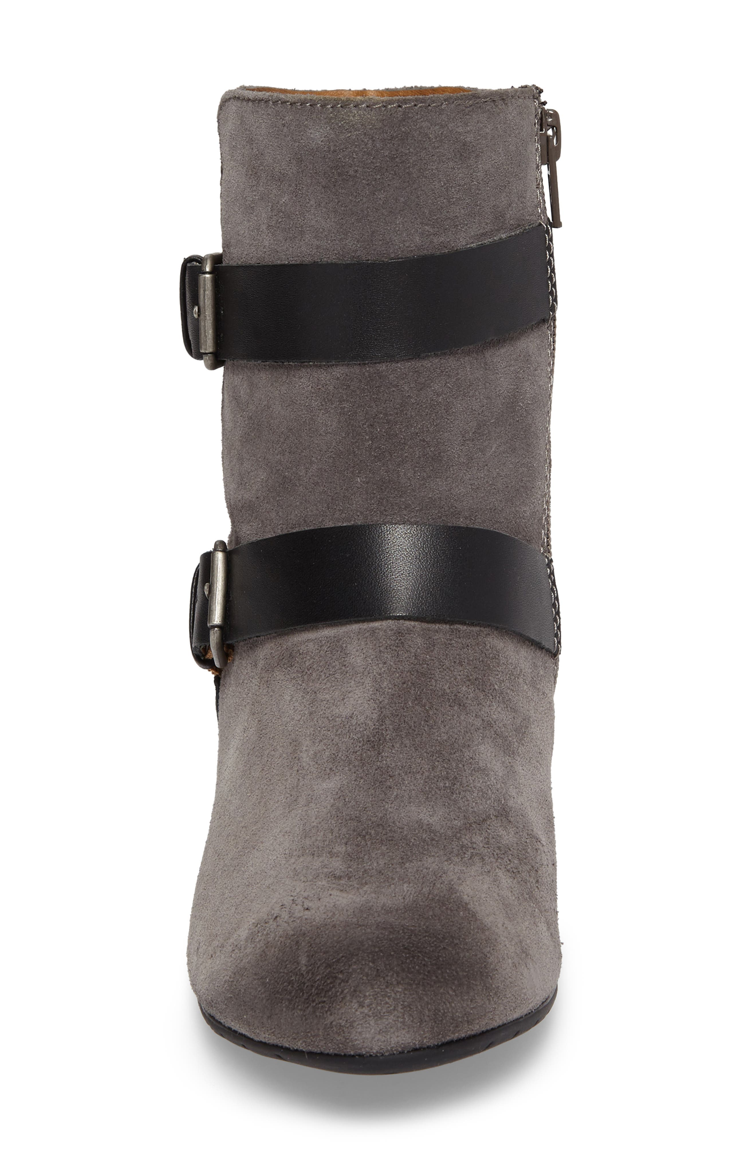 Ramika Wedge Bootie,                             Alternate thumbnail 11, color,