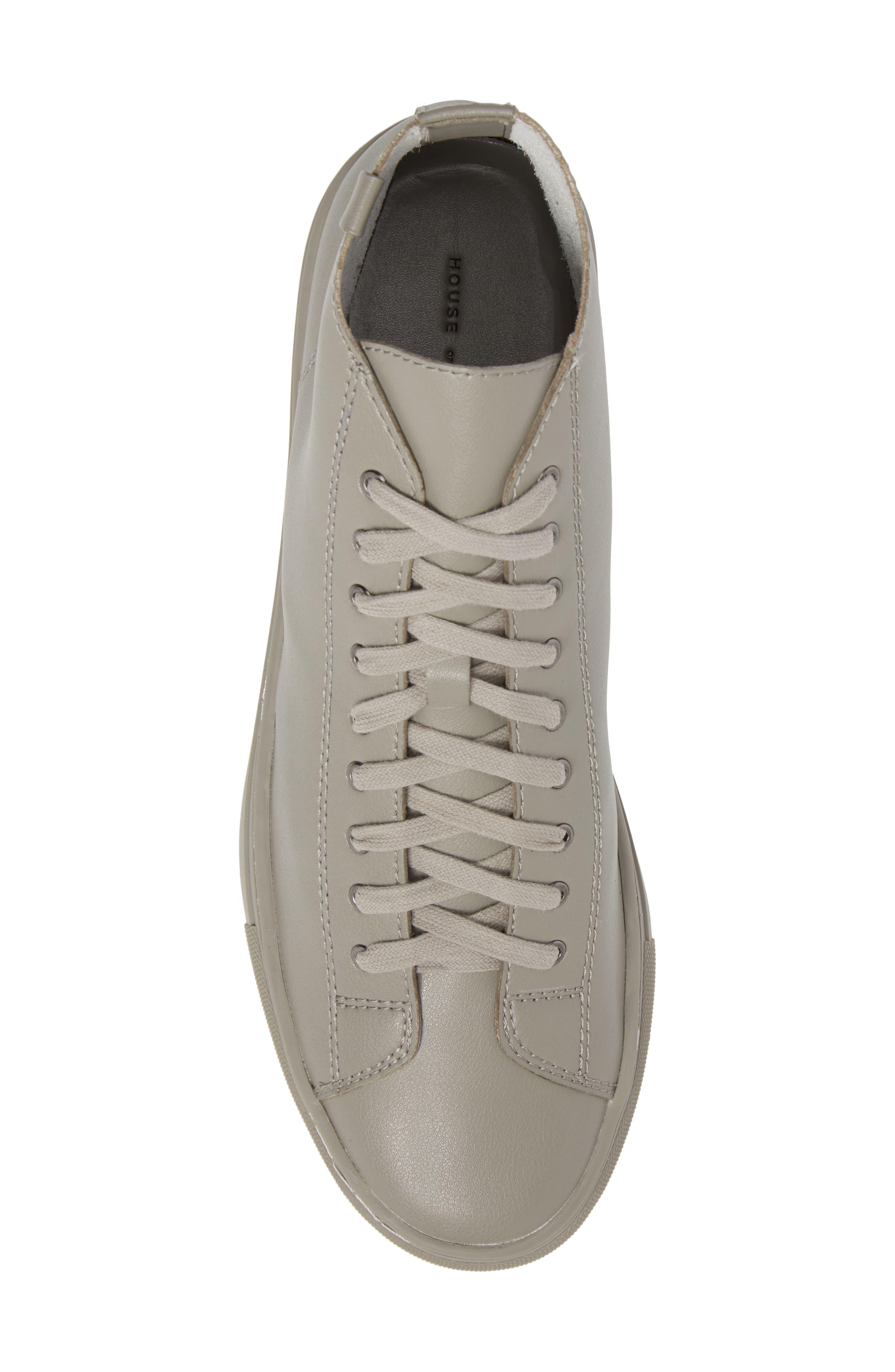 Original High Top Sneaker,                             Alternate thumbnail 5, color,                             056