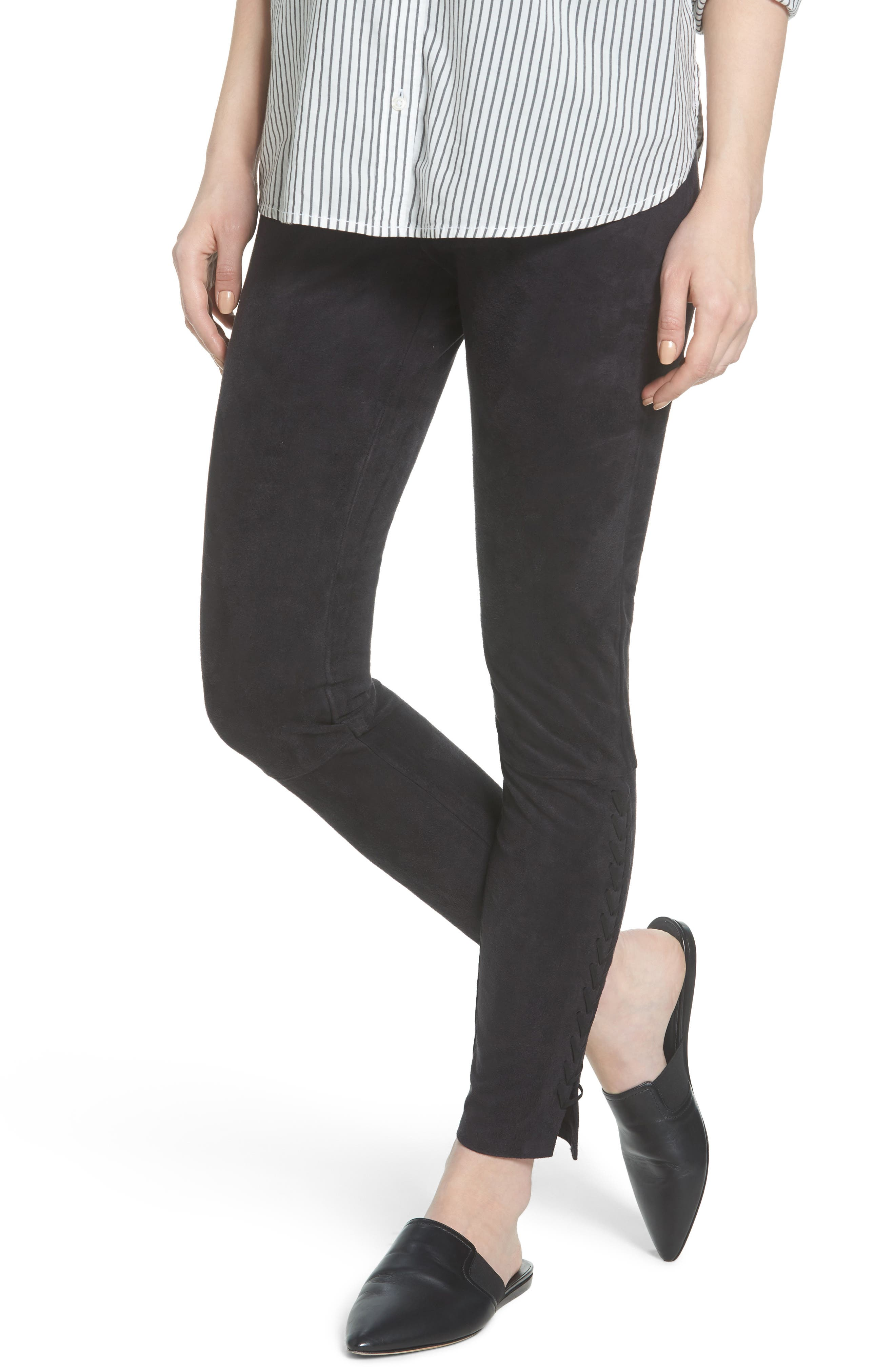 Mission Leggings,                         Main,                         color, 001