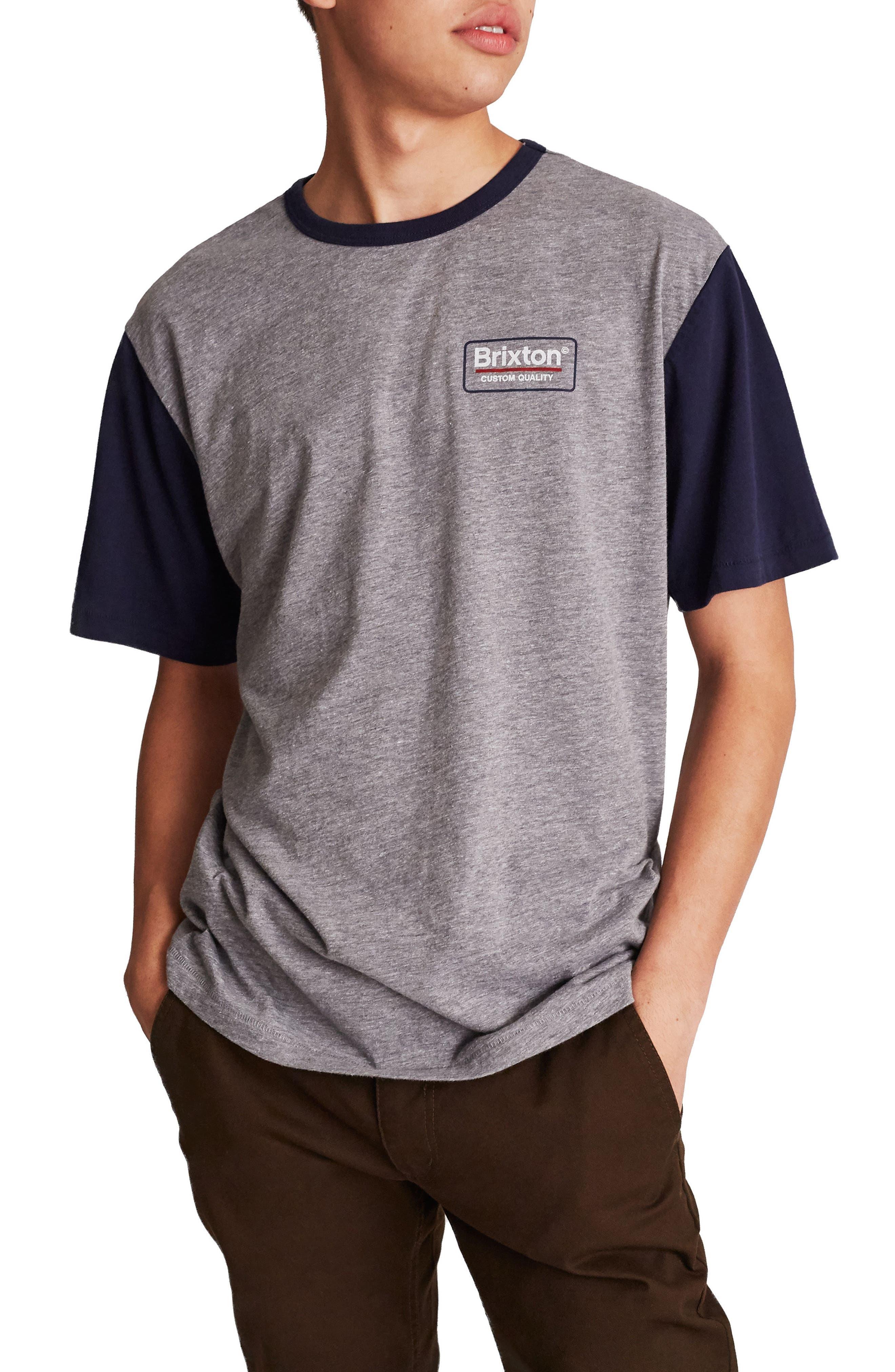 Palmer Graphic T-Shirt,                             Main thumbnail 1, color,                             050