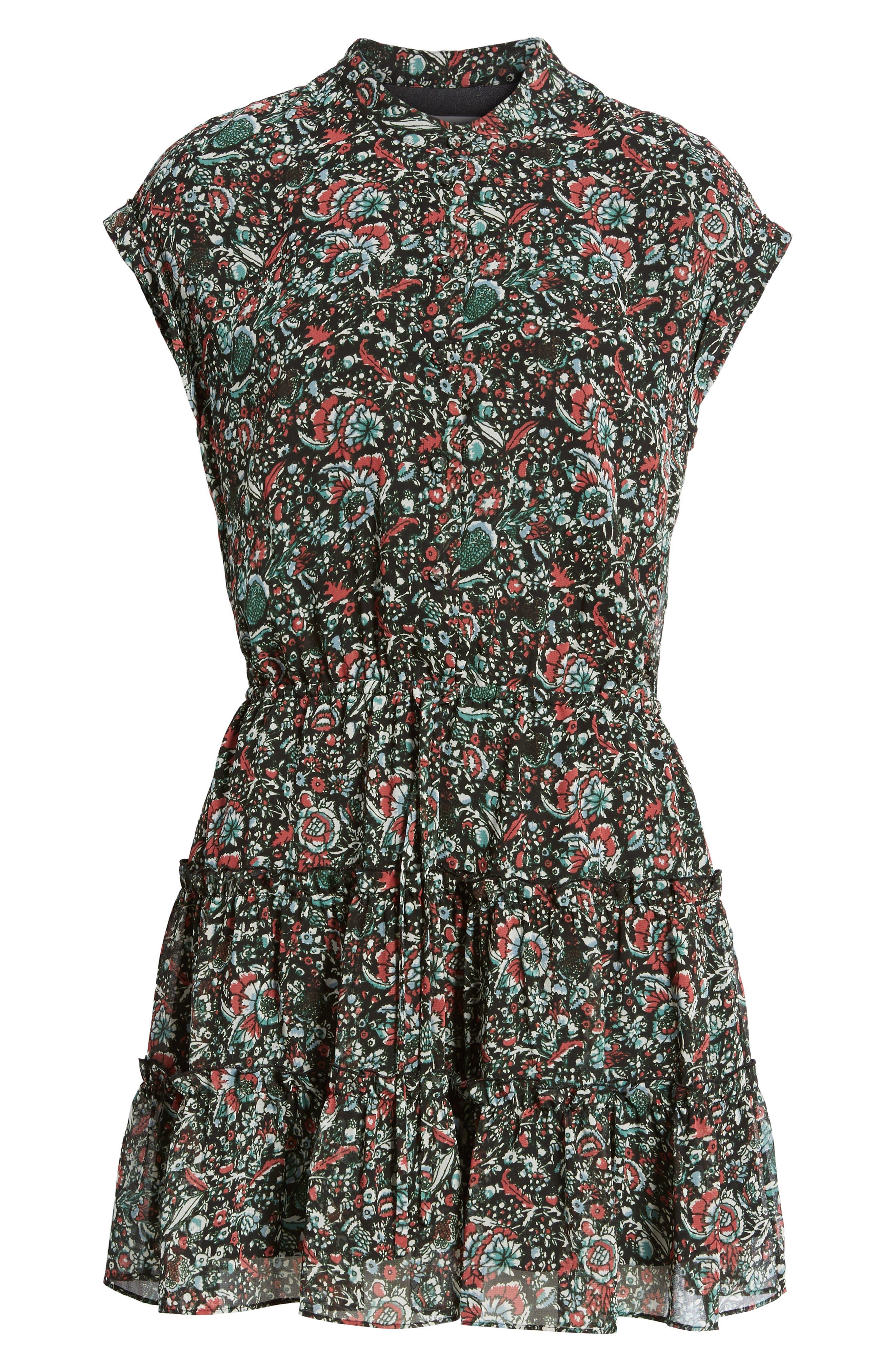 Ollie Dress,                             Alternate thumbnail 6, color,                             002