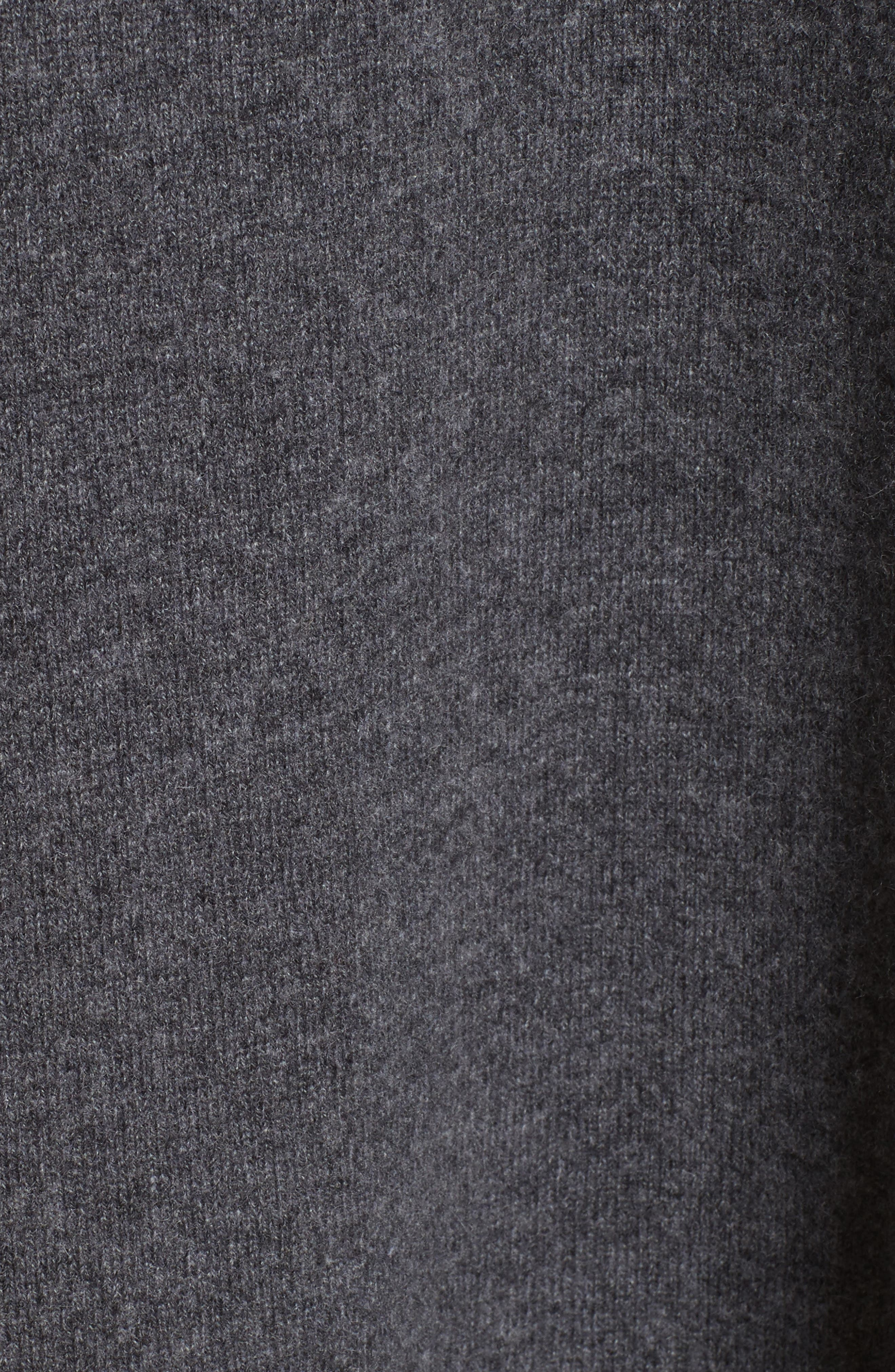 FABIANA FILIPPI,                             Cashmere Hooded Poncho,                             Alternate thumbnail 5, color,                             019