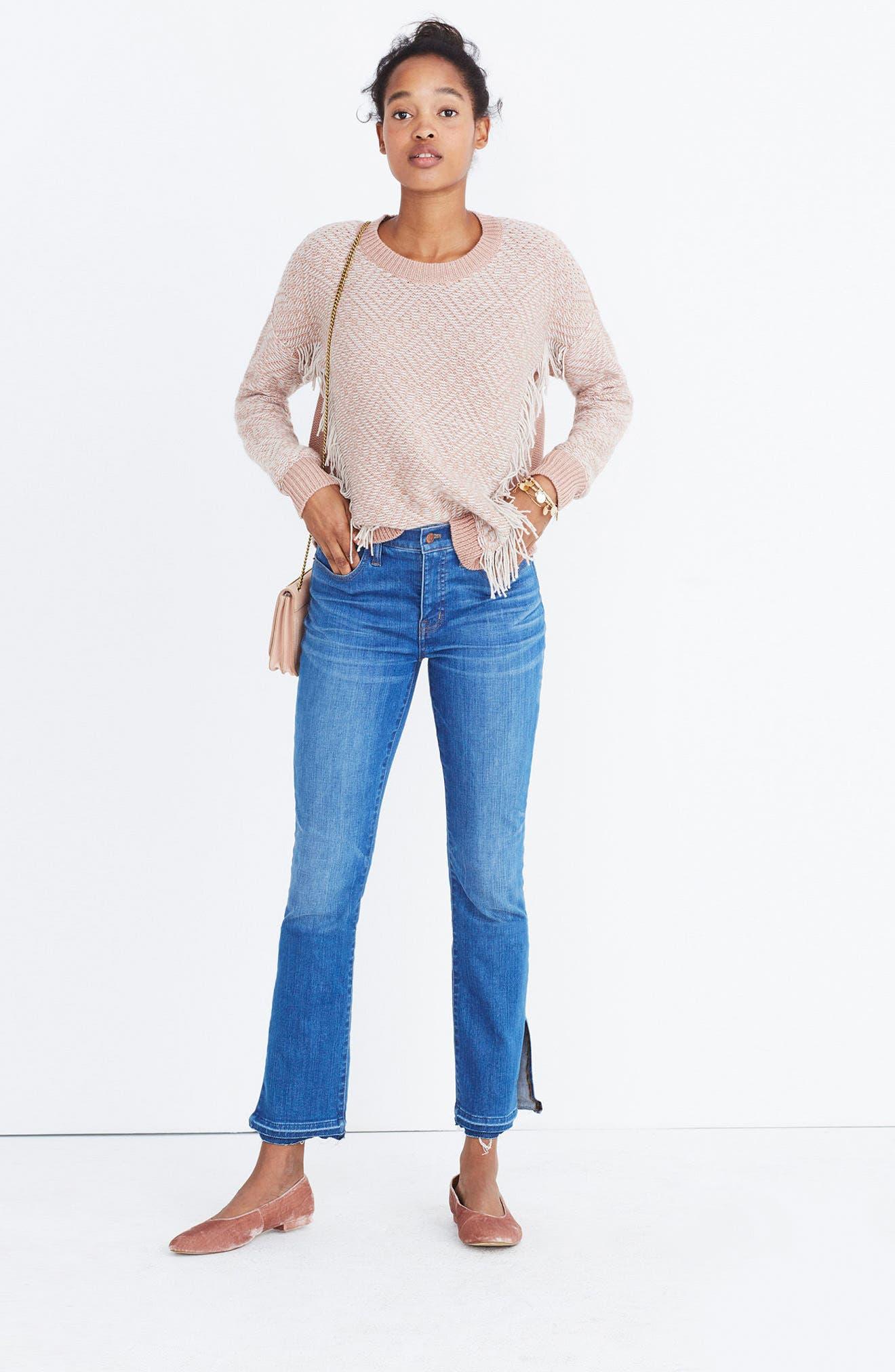 Reverse Diamond Pullover Sweater,                         Main,                         color, 250