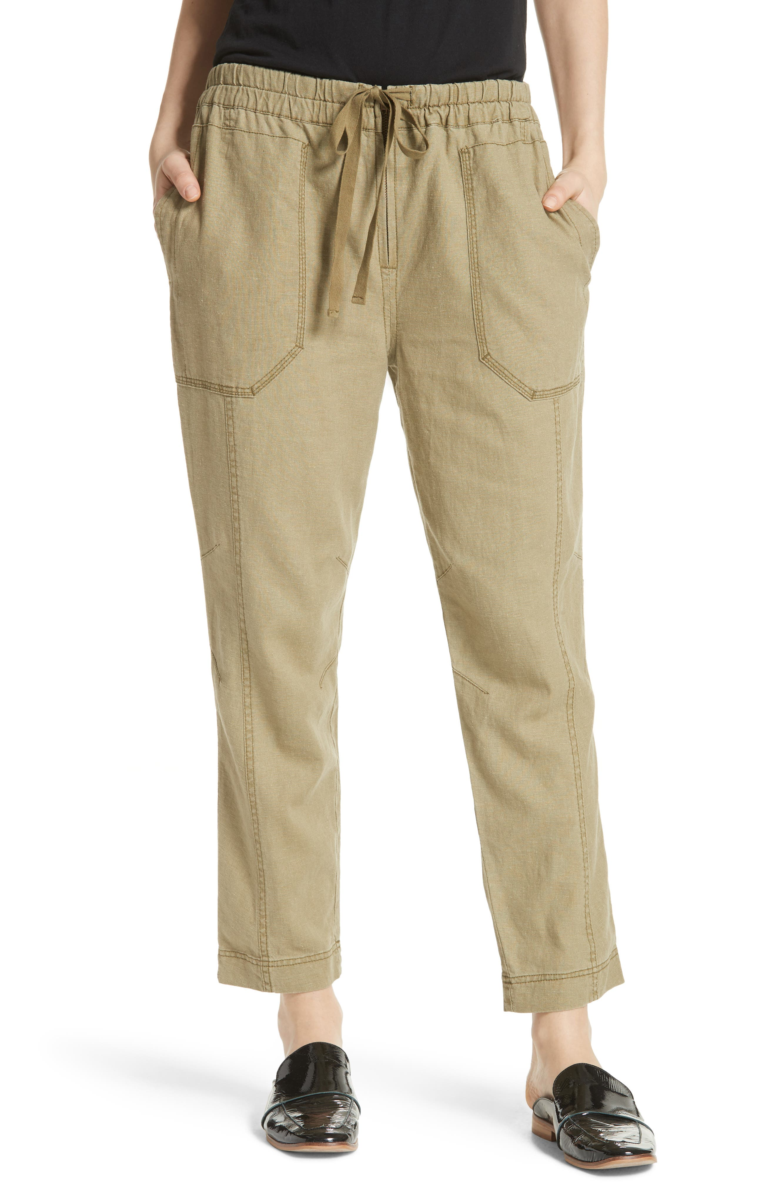 Palmer Skinny Utility Pants,                             Main thumbnail 1, color,