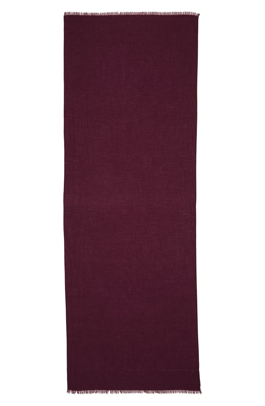 Wool & Cashmere Wrap,                             Alternate thumbnail 68, color,