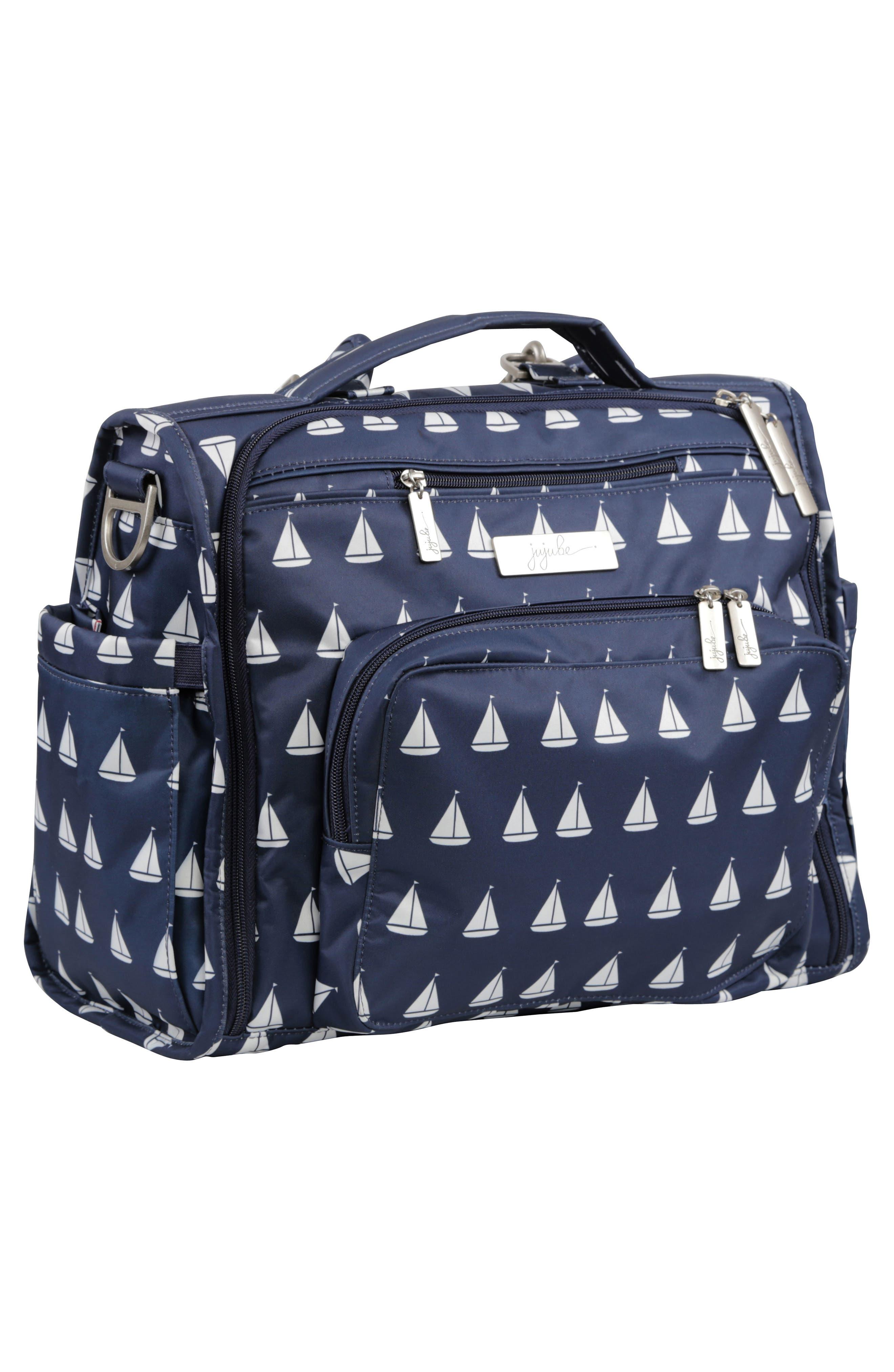 BFF - Coastal Collection Diaper Bag,                             Alternate thumbnail 23, color,