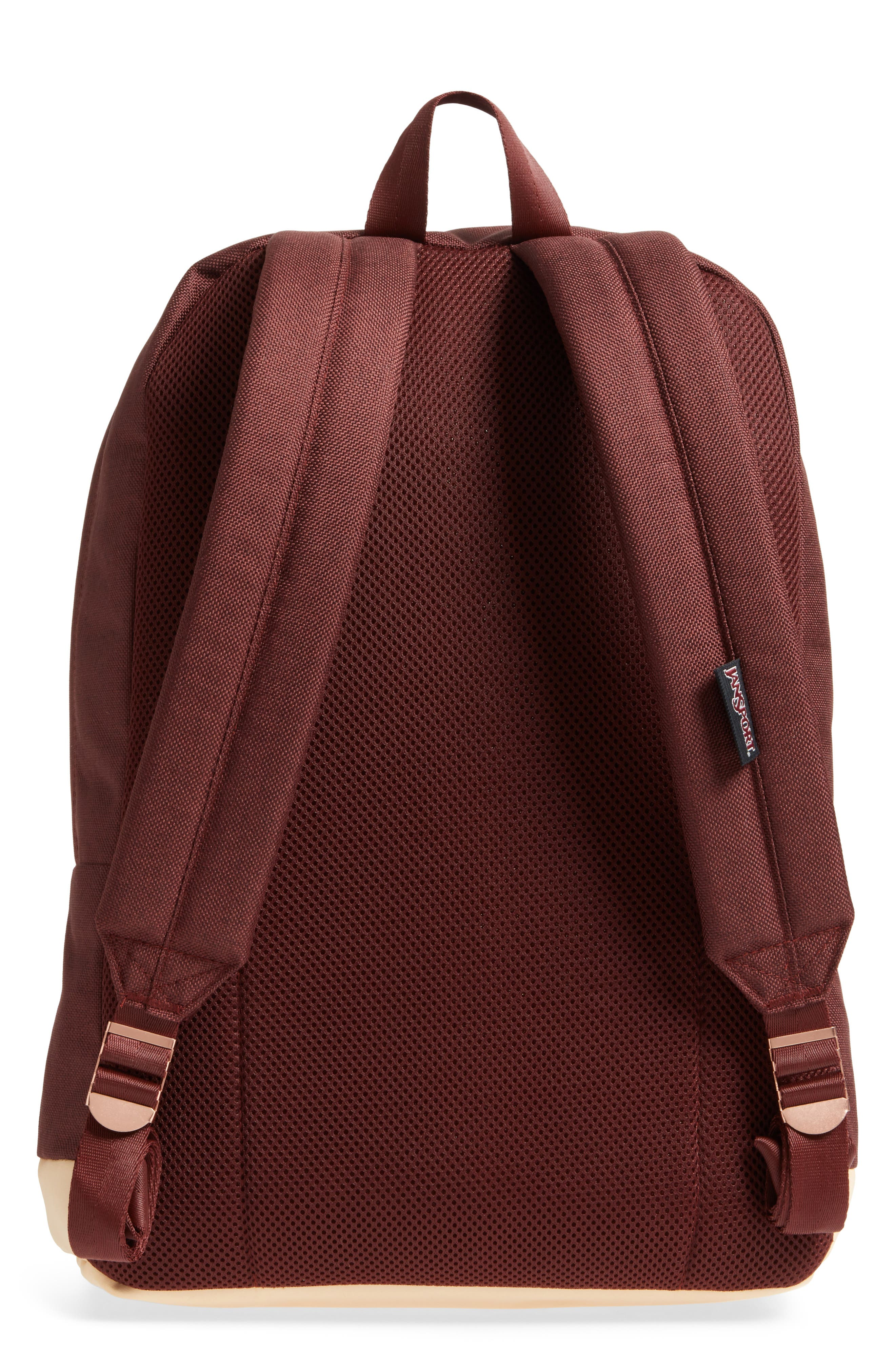 Red Rocks Axiom Backpack,                             Alternate thumbnail 3, color,                             600