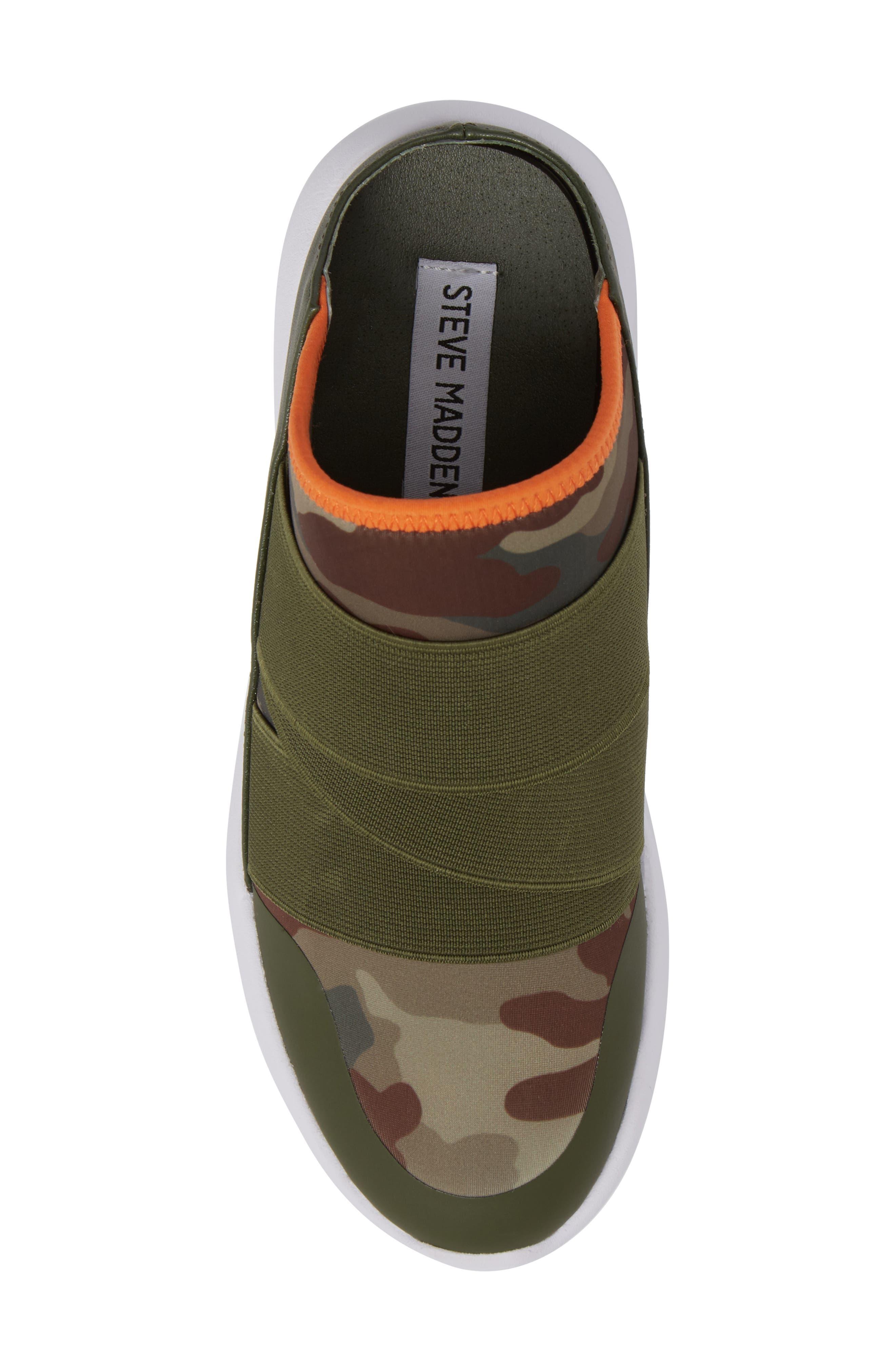 Vine Slip-On Sneaker,                             Alternate thumbnail 14, color,