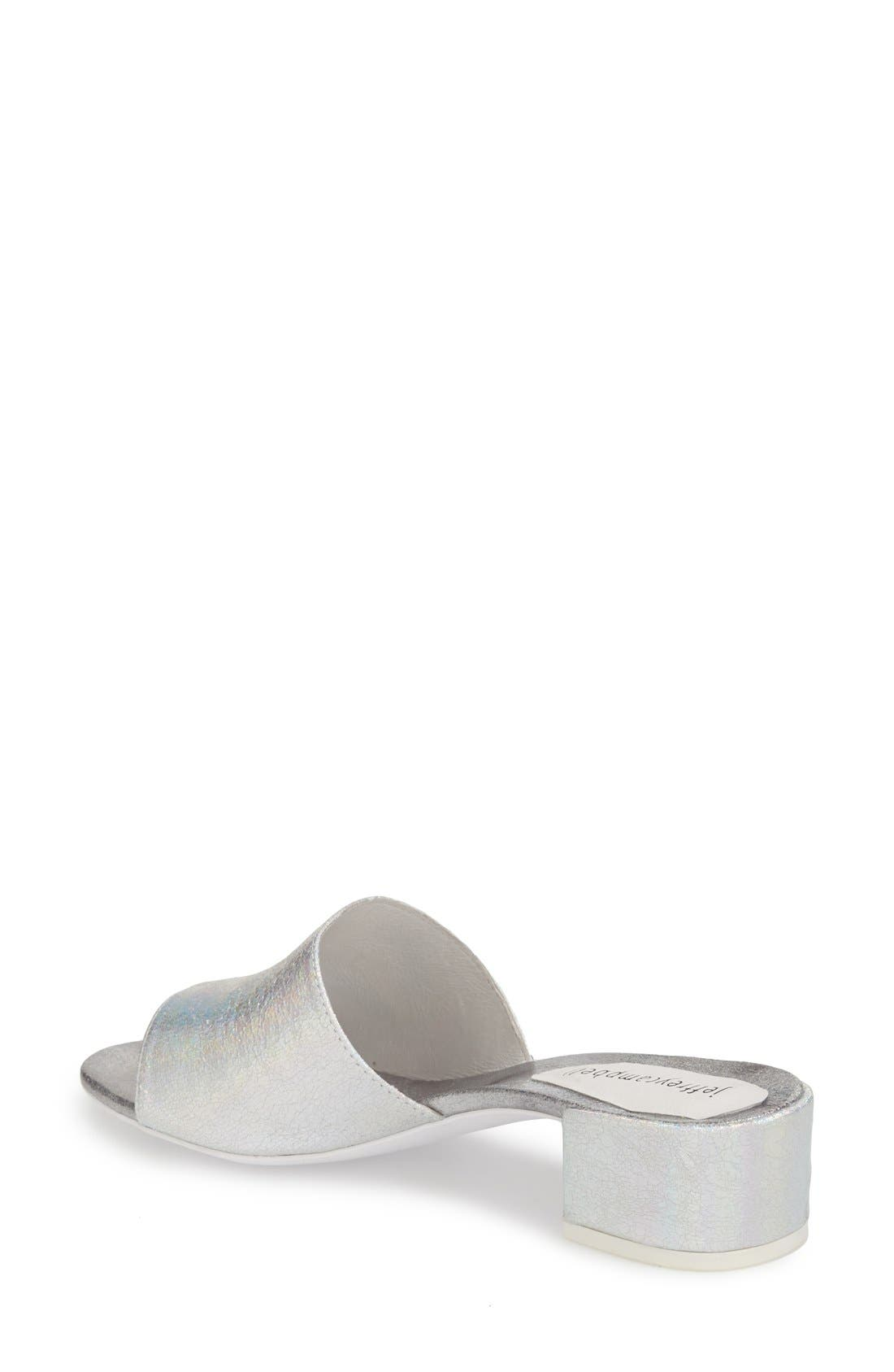 'Beaton' Slide Sandal,                             Alternate thumbnail 20, color,