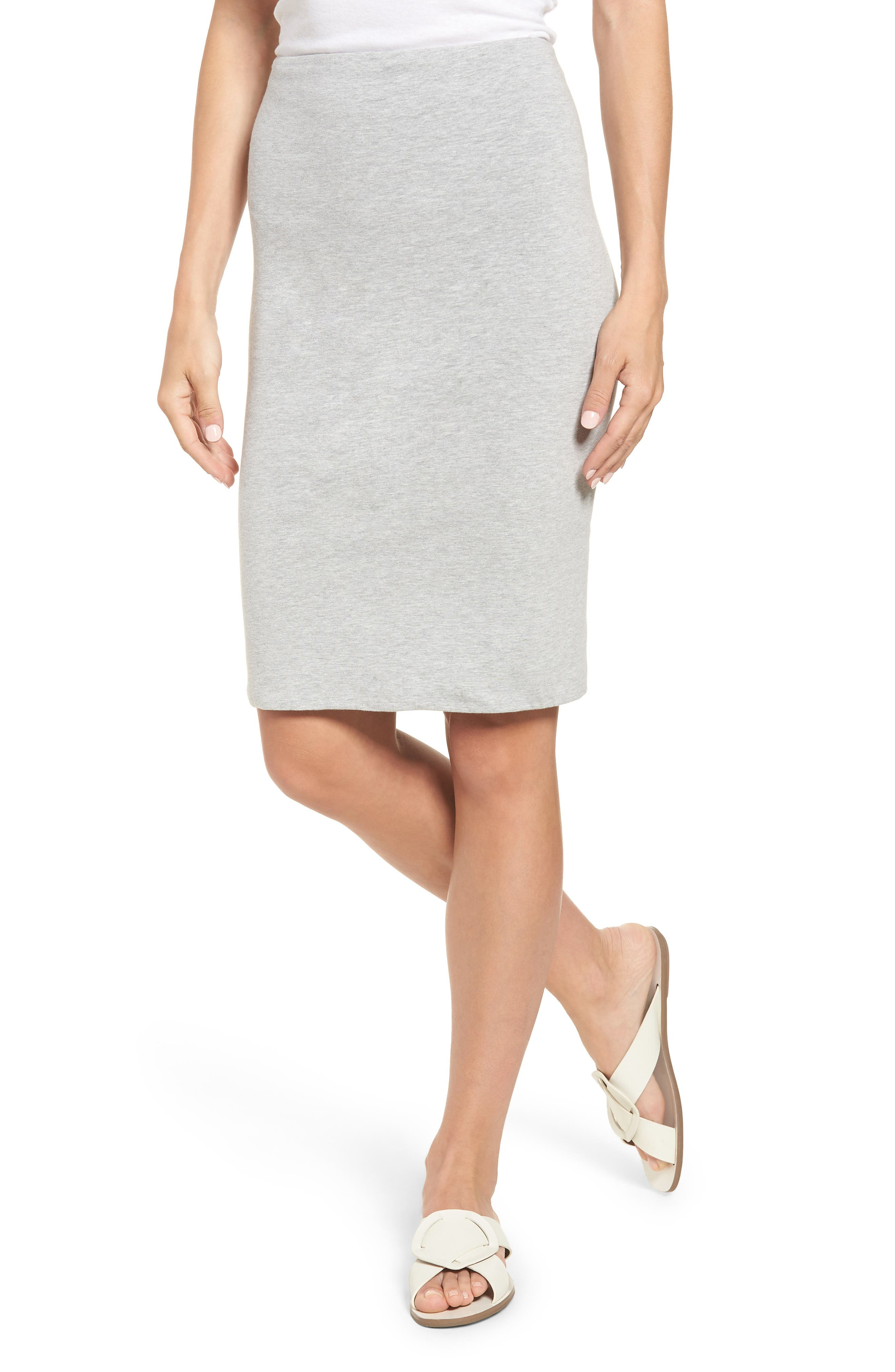 x Hi Sugarplum! Fornillo Pencil Skirt,                         Main,                         color, 055