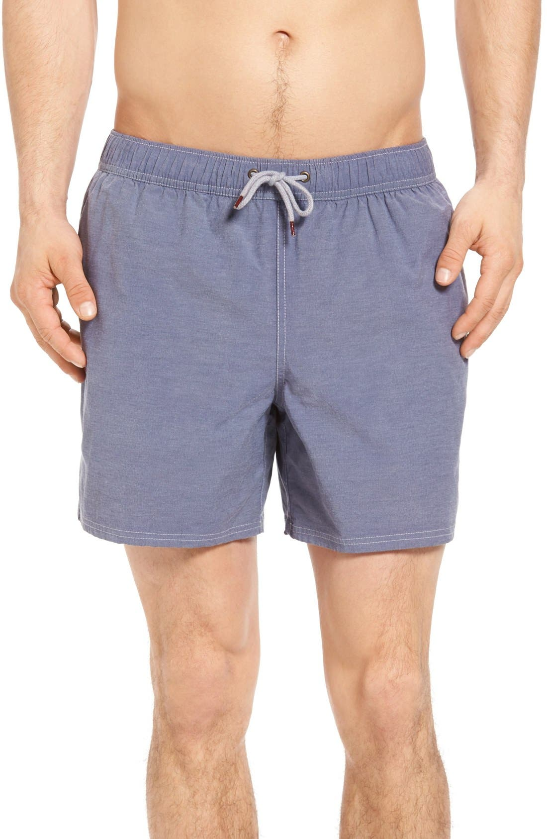 Waikiki Board Shorts,                             Main thumbnail 1, color,