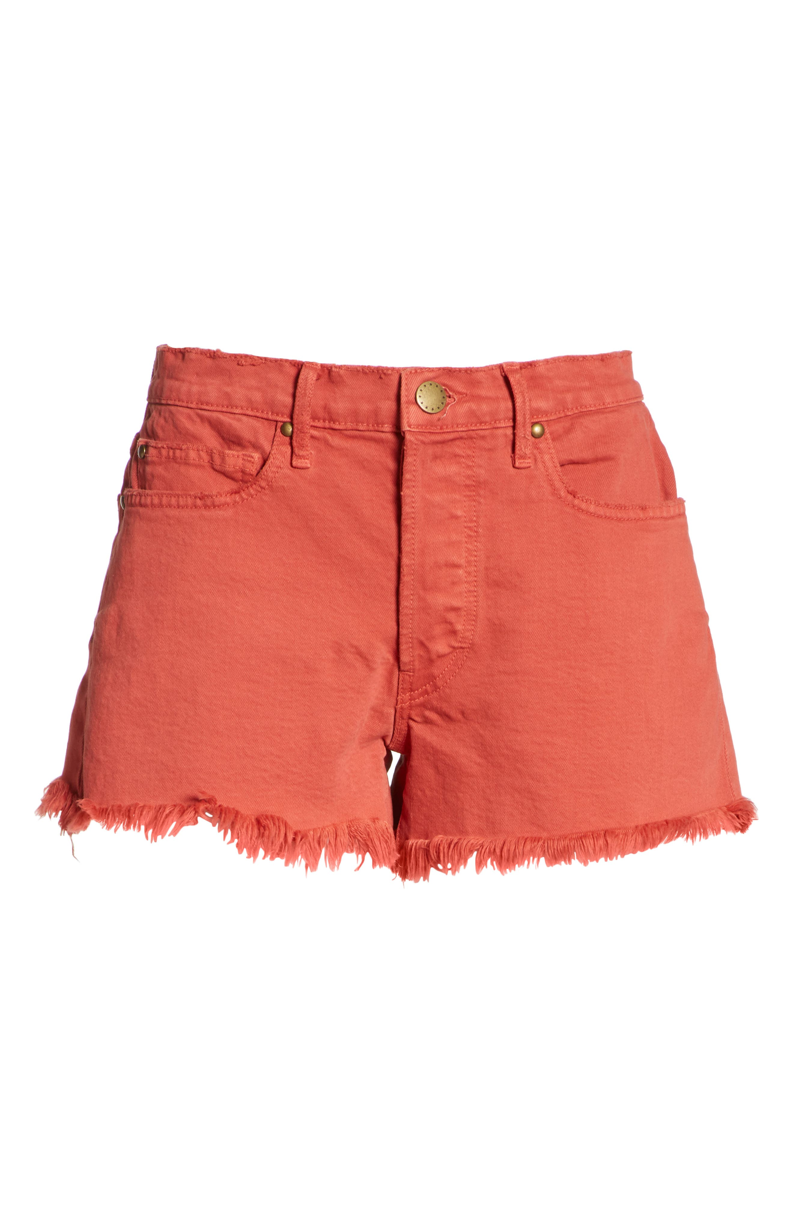 The Cut Off Shorts,                             Alternate thumbnail 6, color,                             950