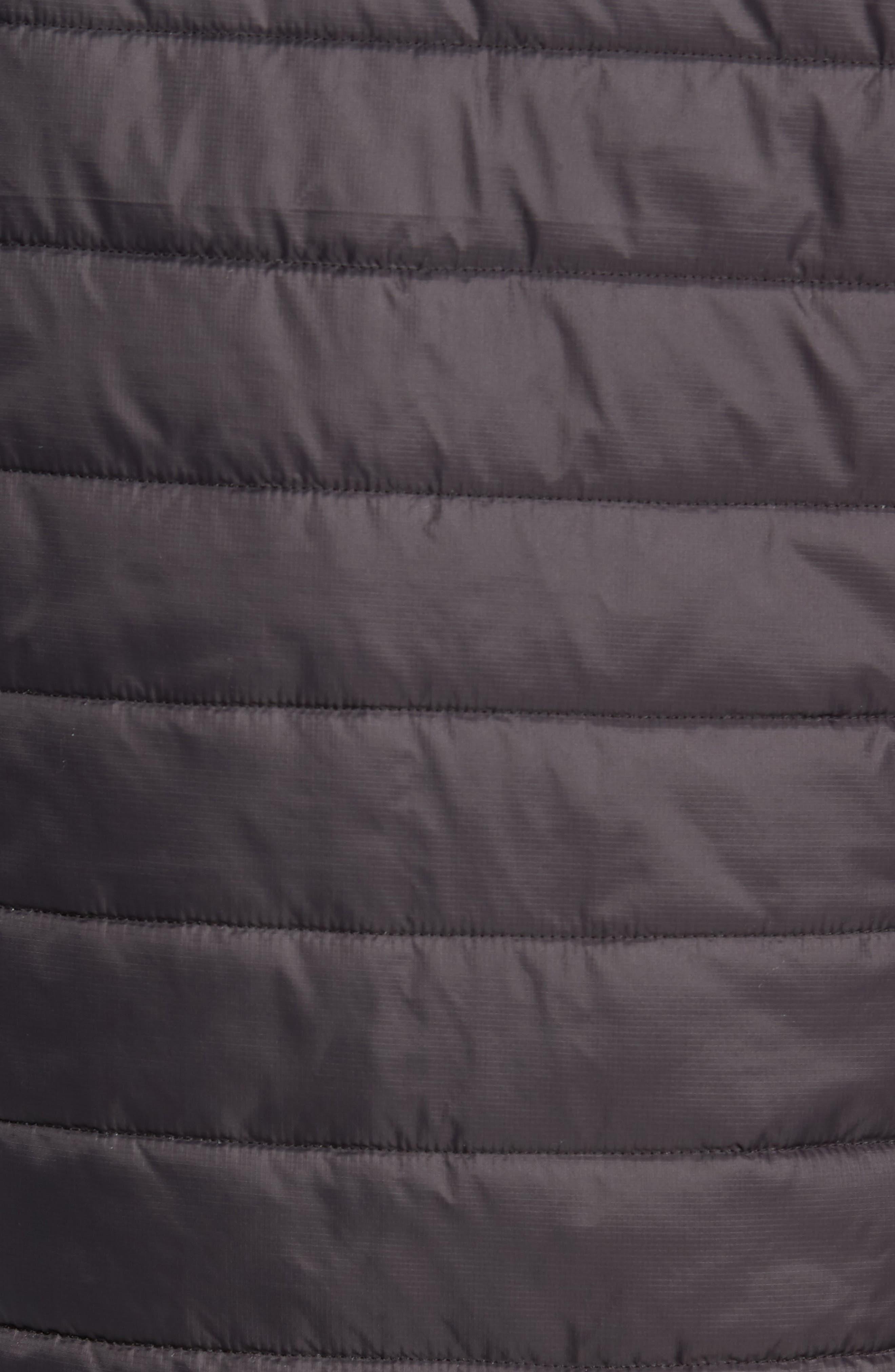 VINEYARD VINES,                             Regular Fit Down Mountain Vest,                             Alternate thumbnail 7, color,                             002