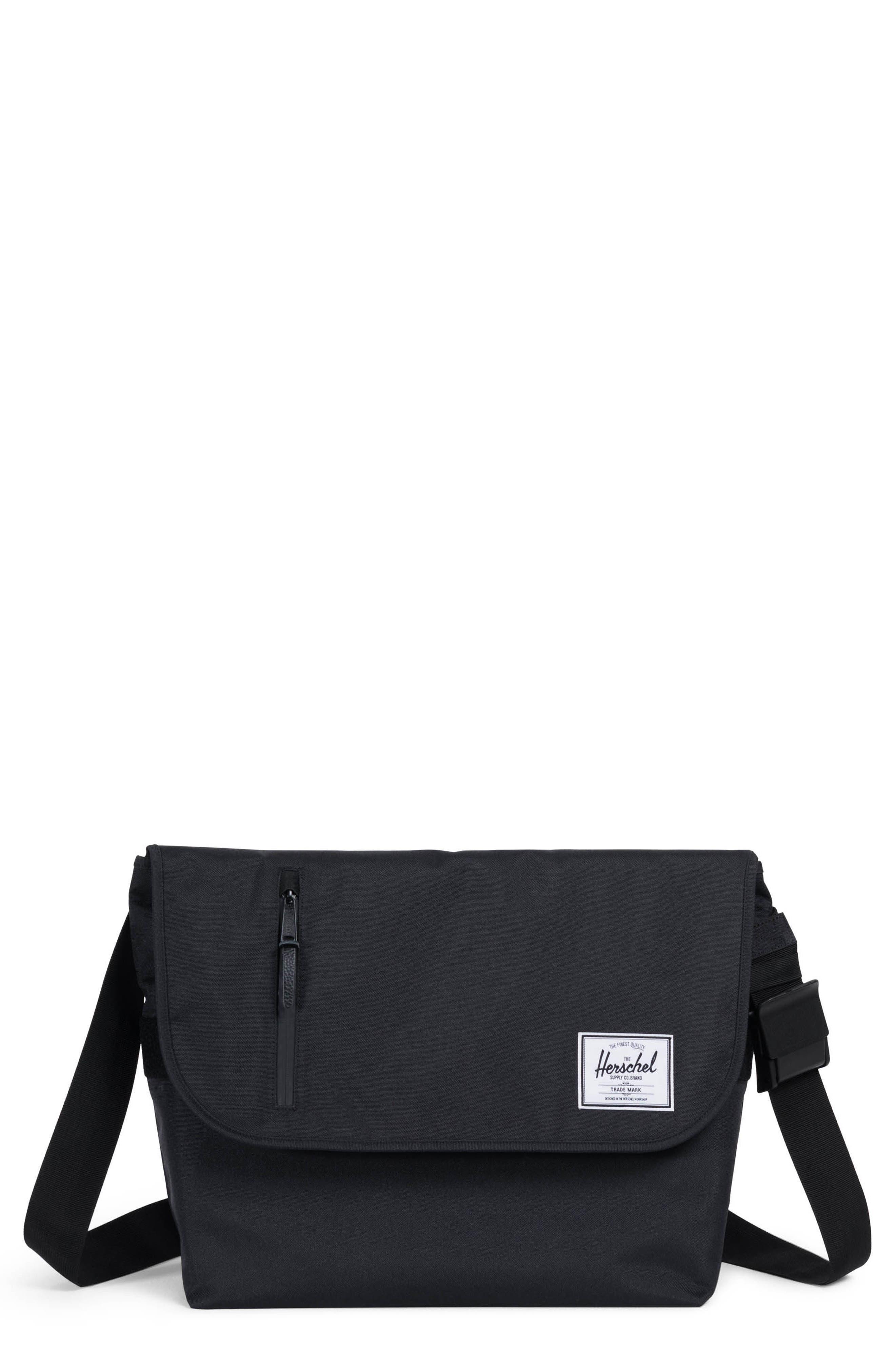 Odell Messenger Bag,                             Main thumbnail 1, color,