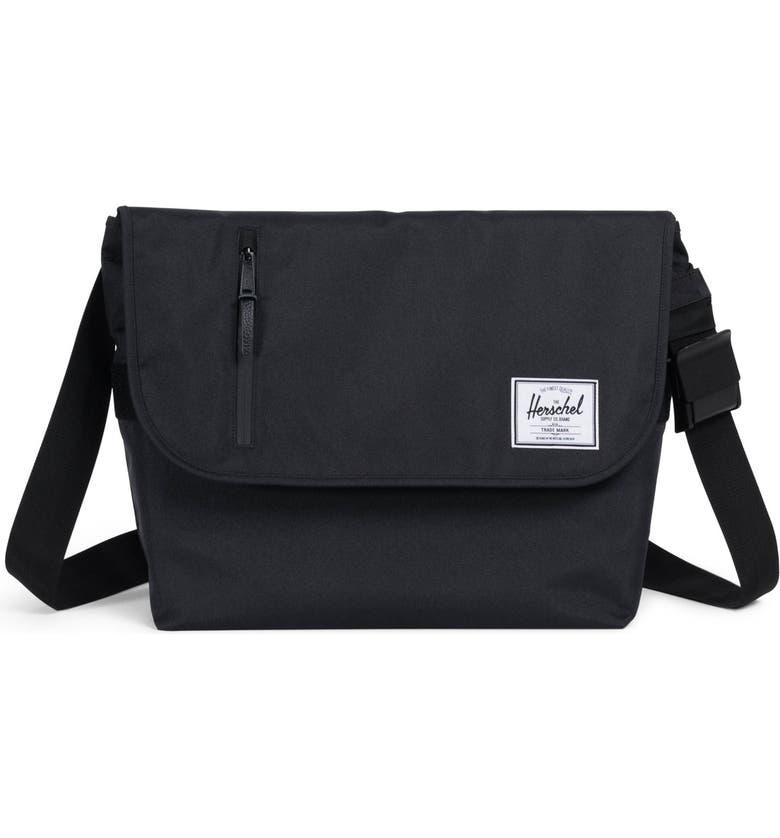 Herschel Supply Co. Odell Messenger Bag  d7b7e4ea938f8