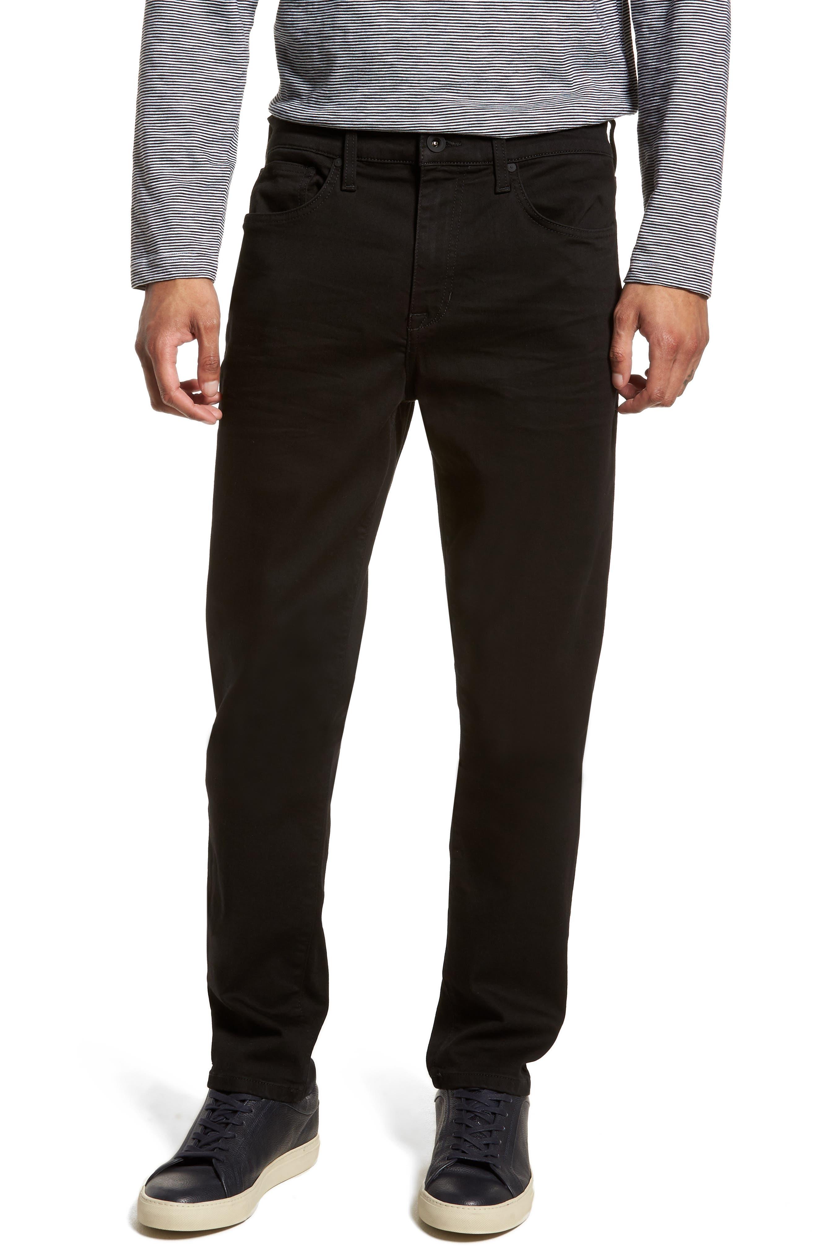Folsom Athletic Slim Fit Jeans,                         Main,                         color, EDLEMAN
