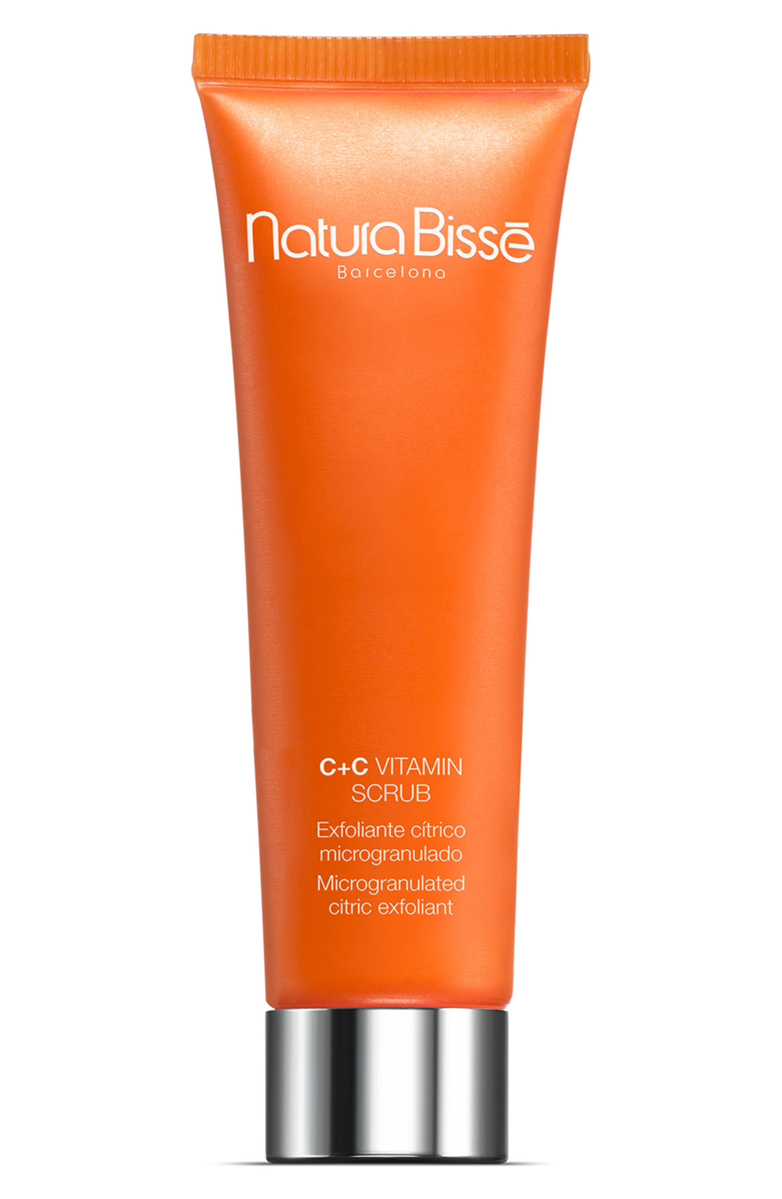 Natura Bissé C+C Vitamin Scrub,                             Main thumbnail 1, color,                             000
