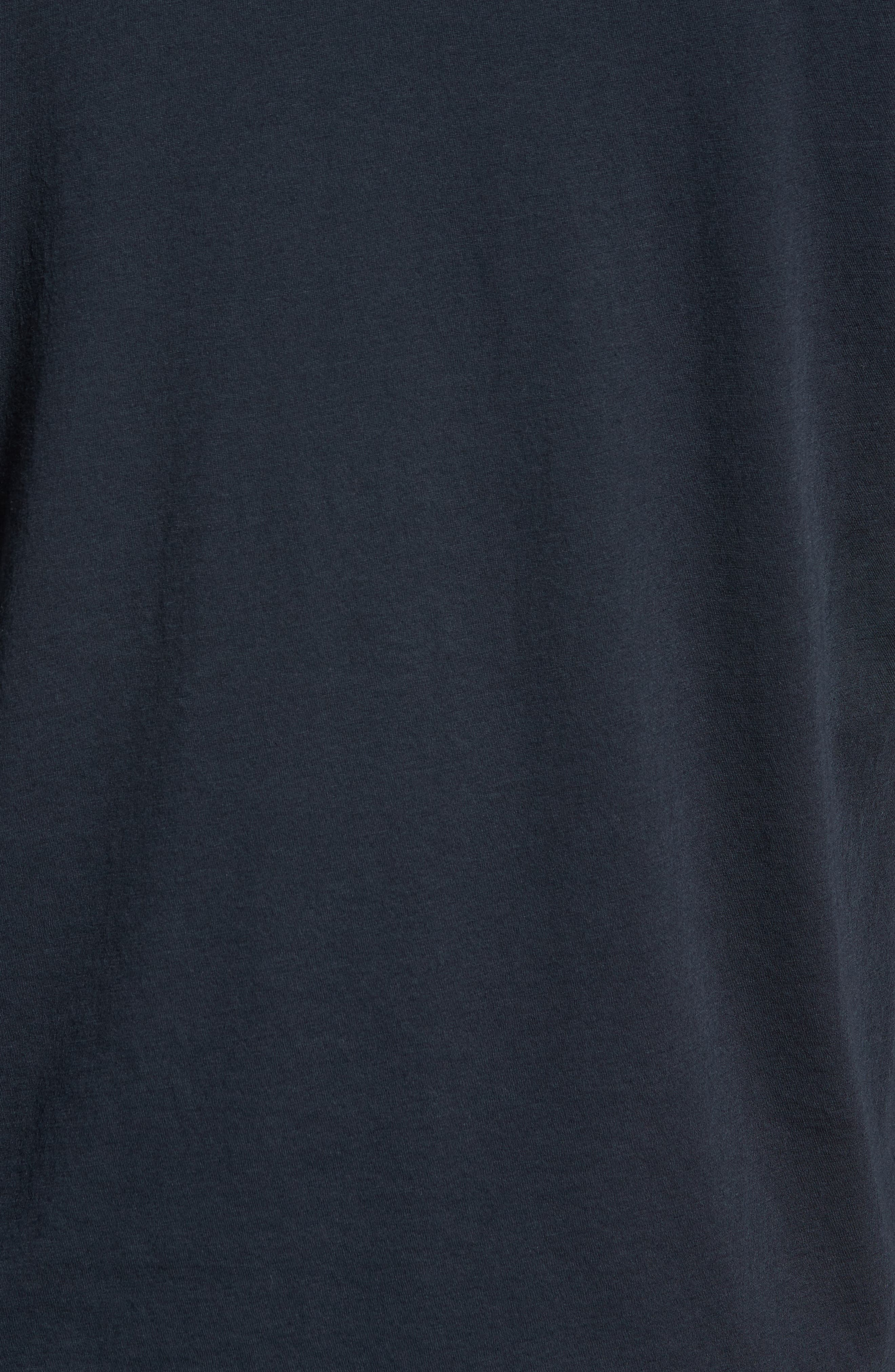 Layered Long Sleeve Pullover Hoodie,                             Alternate thumbnail 15, color,