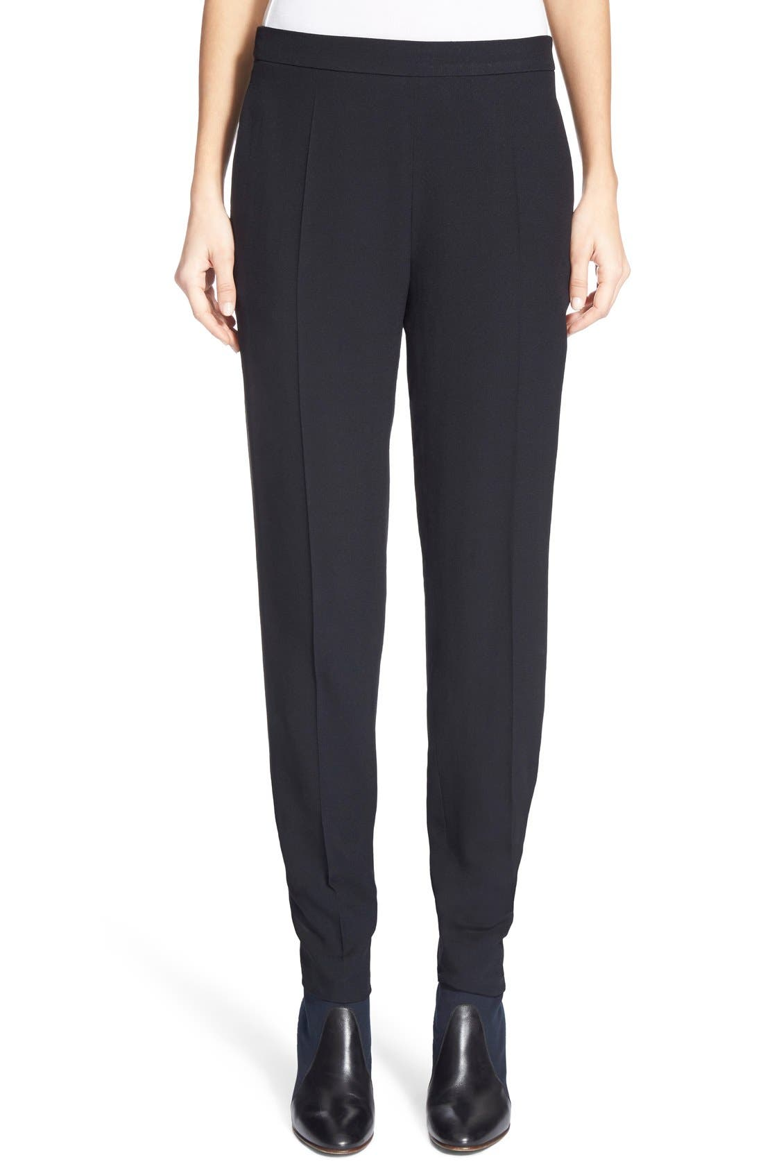 Cady Straight Leg Pants, Main, color, 410