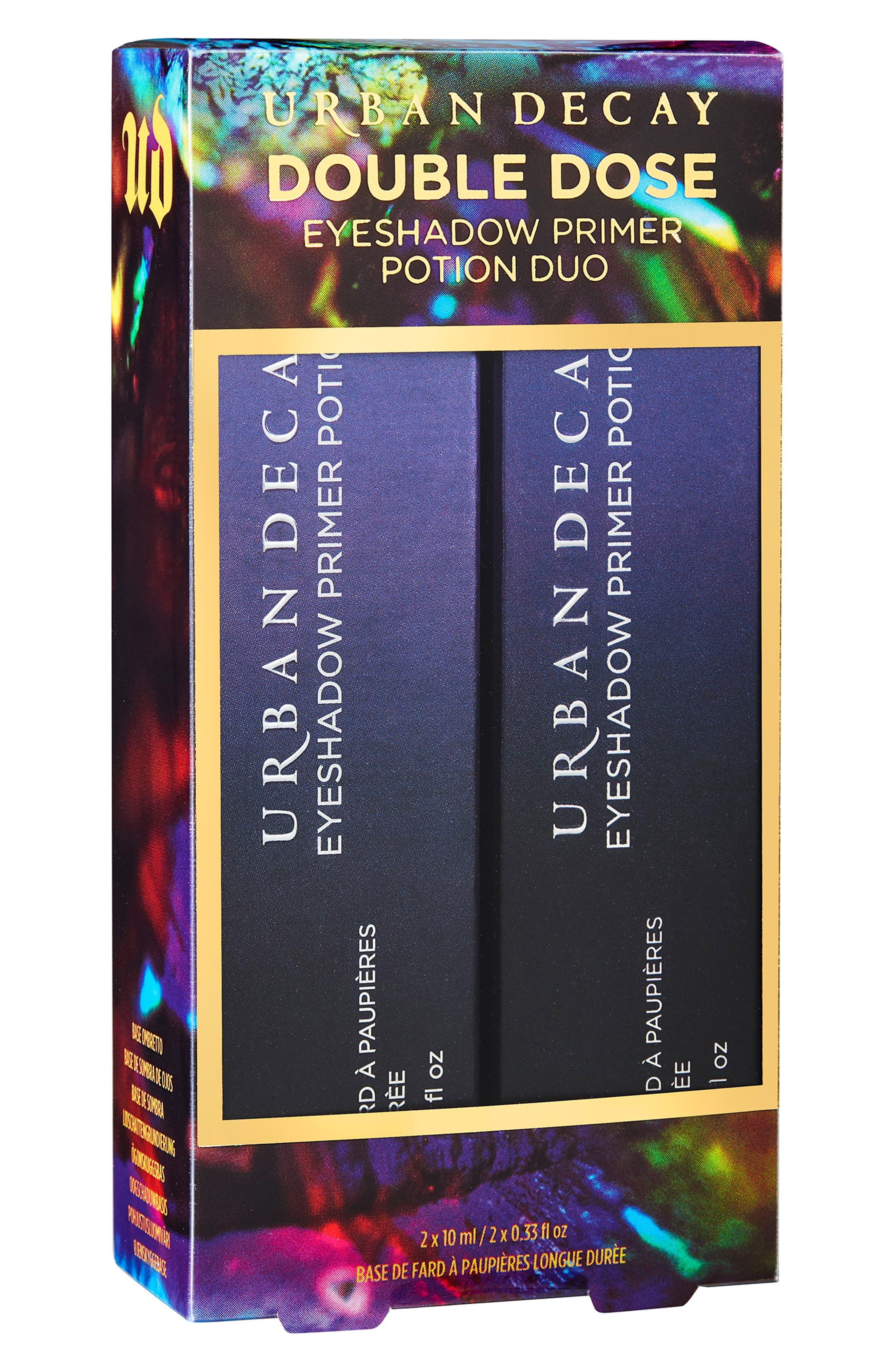 URBAN DECAY,                             Original Eyeshadow Primer Potion Duo,                             Alternate thumbnail 2, color,                             000