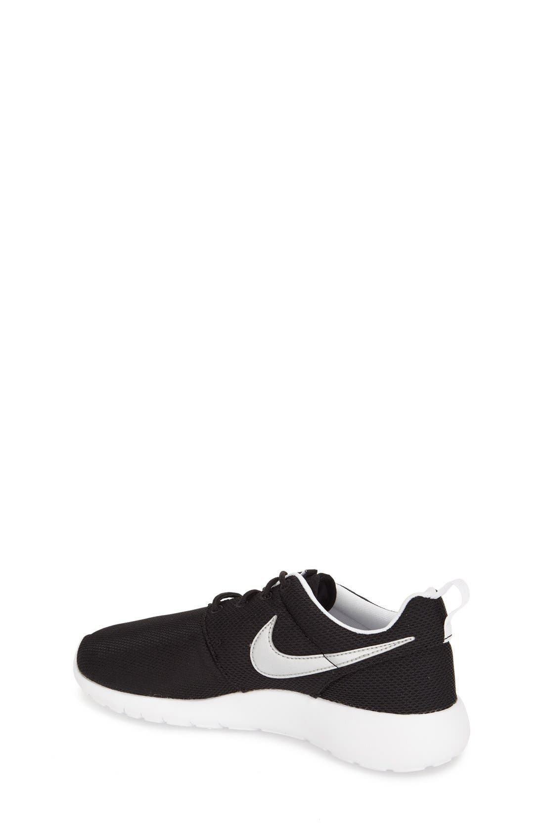 'Roshe Run' Sneaker,                             Alternate thumbnail 108, color,