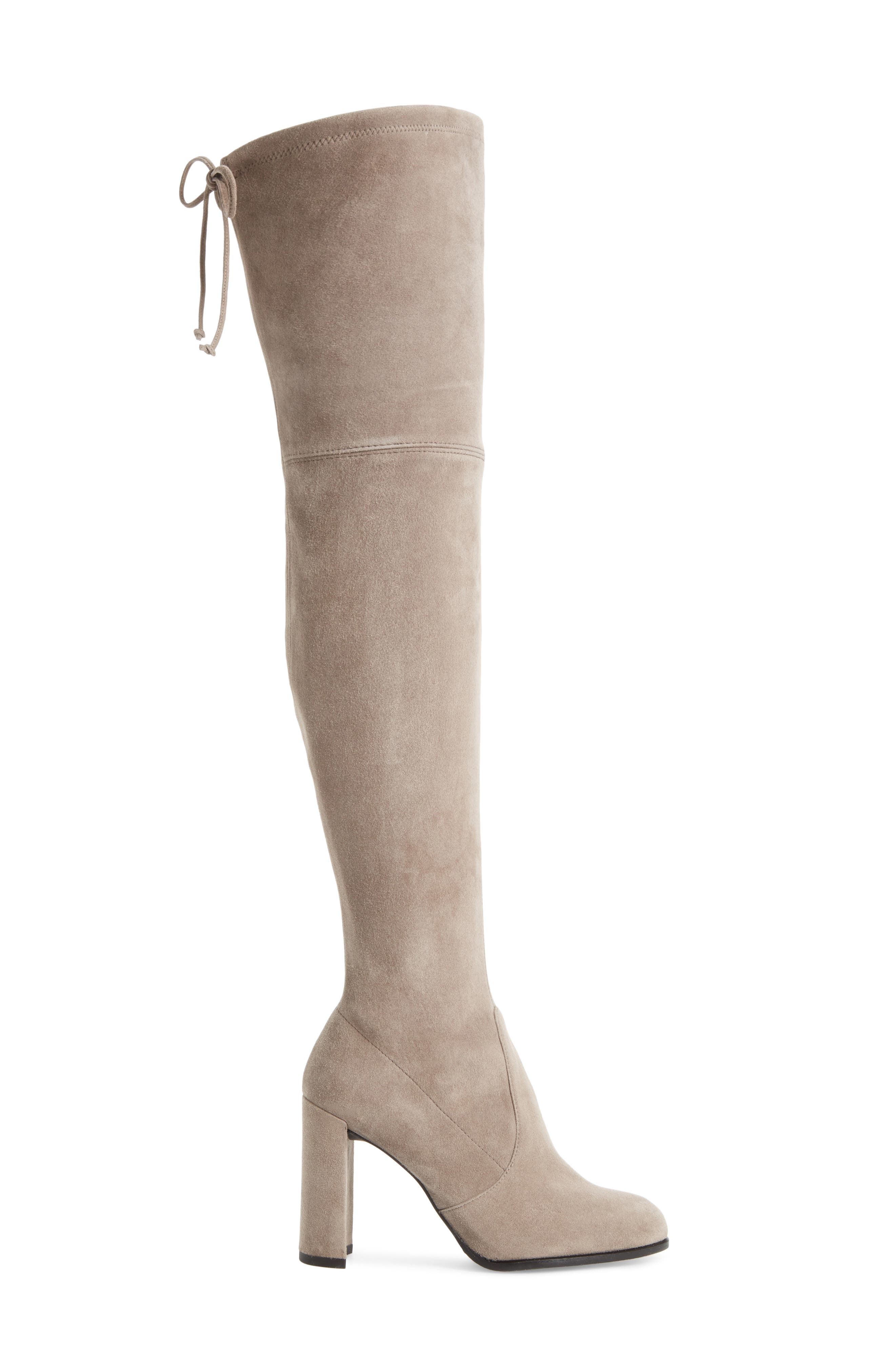 Hiline Over the Knee Boot,                             Alternate thumbnail 27, color,