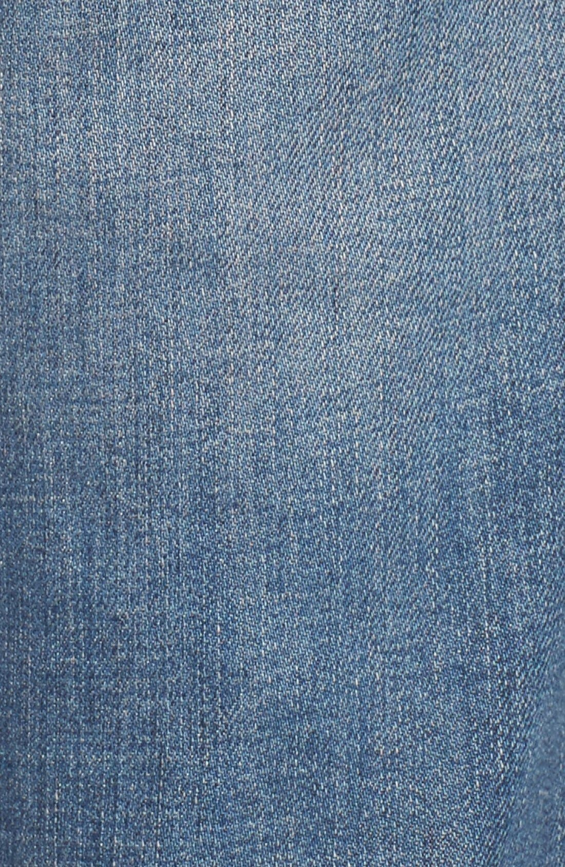 AG,                             'Stockton' Skinny Fit Jeans,                             Alternate thumbnail 5, color,                             425