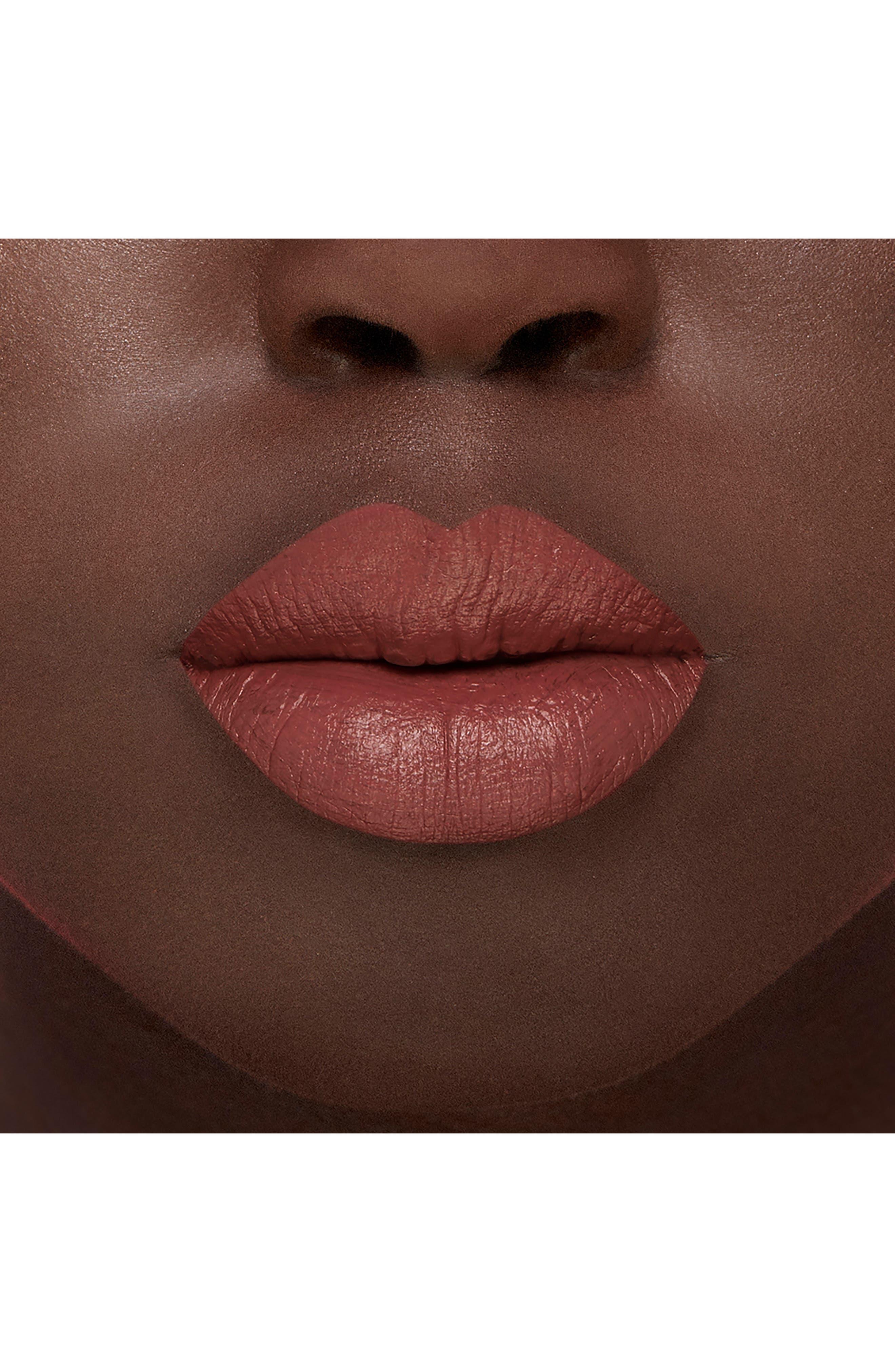 KARL LAGERFELD + MODELCO Kiss Me Karl Lip Lights Lipstick,                             Alternate thumbnail 5, color,                             200