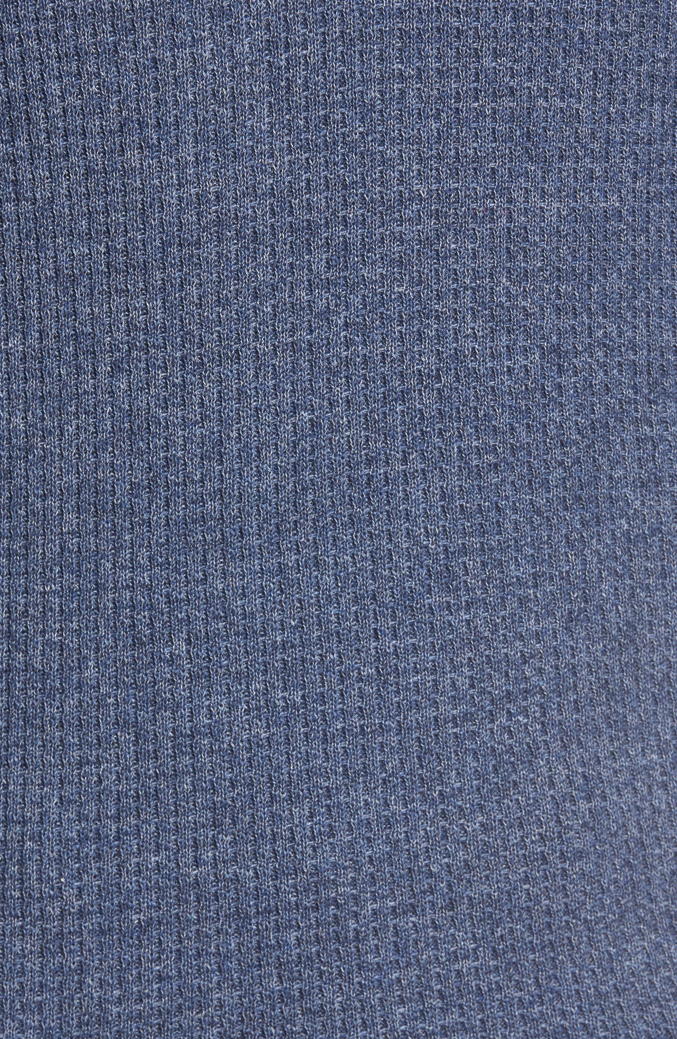 Higgins Quarter Zip Sweater,                             Alternate thumbnail 15, color,