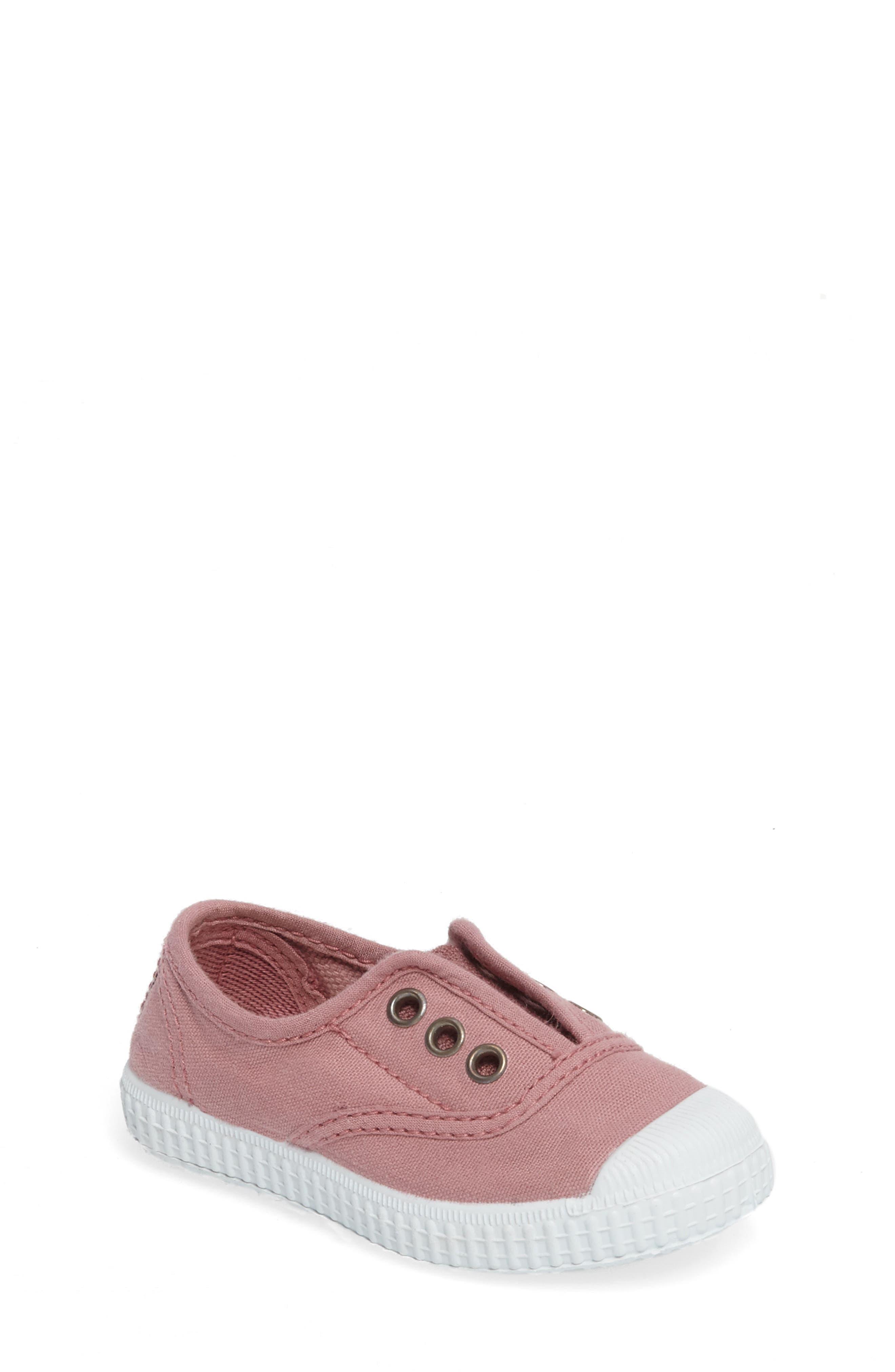 Laceless Slip-On Sneaker,                             Main thumbnail 8, color,