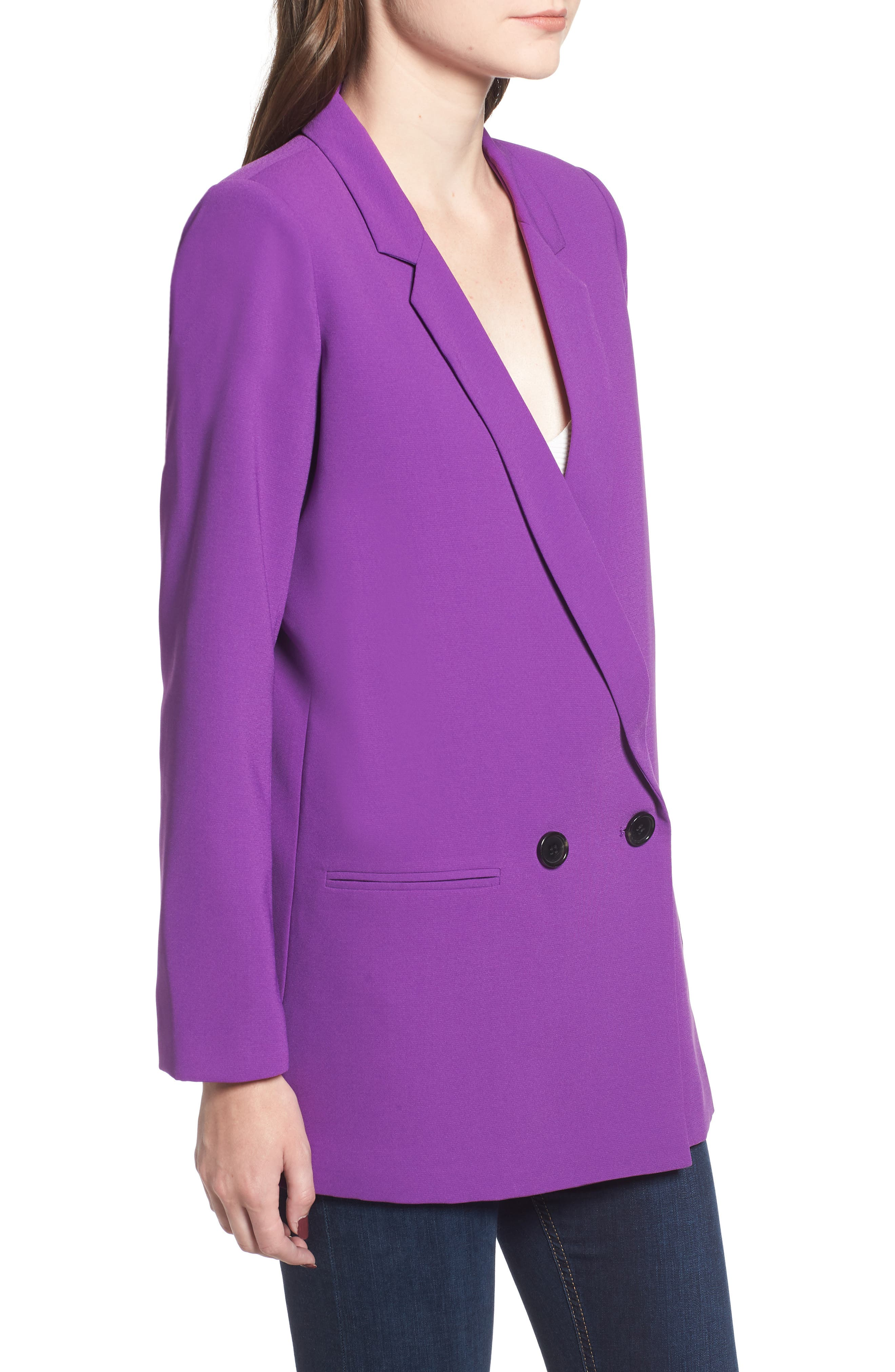 Oversize Blazer,                             Alternate thumbnail 32, color,