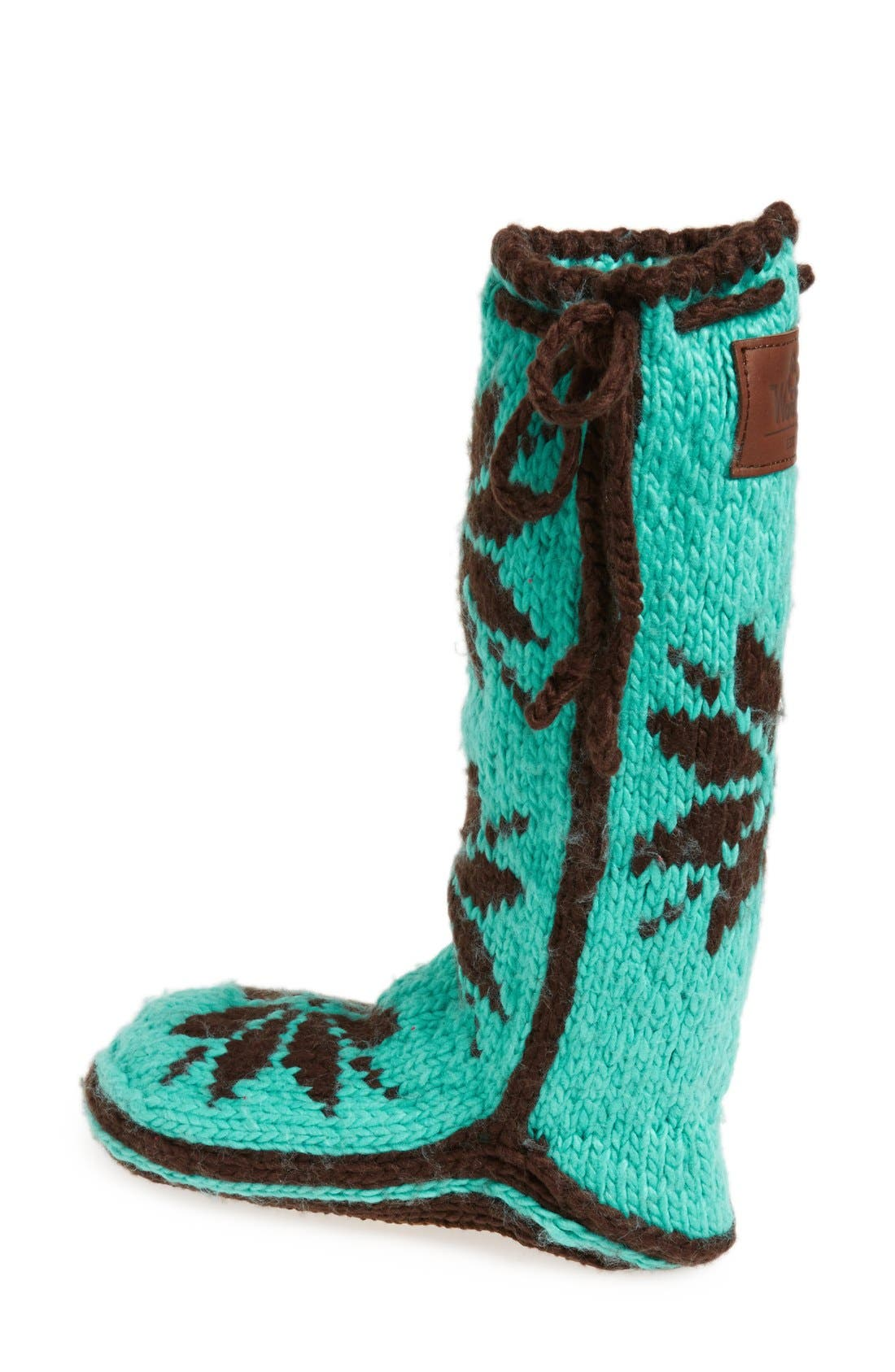 'Chalet' Socks,                             Alternate thumbnail 17, color,