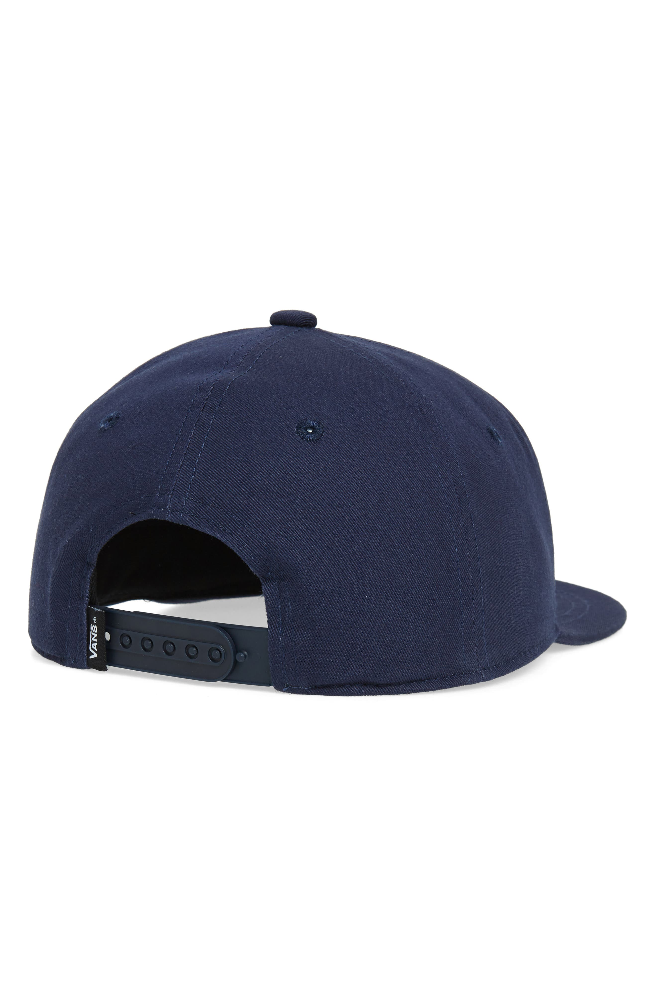 Original Snapback Hat,                             Alternate thumbnail 2, color,                             DRESS BLUES