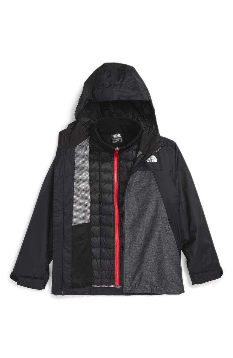 b938153a25 The North Face ThermoBall™ TriClimate® 3-in-1 Waterproof Snow Jacket ...