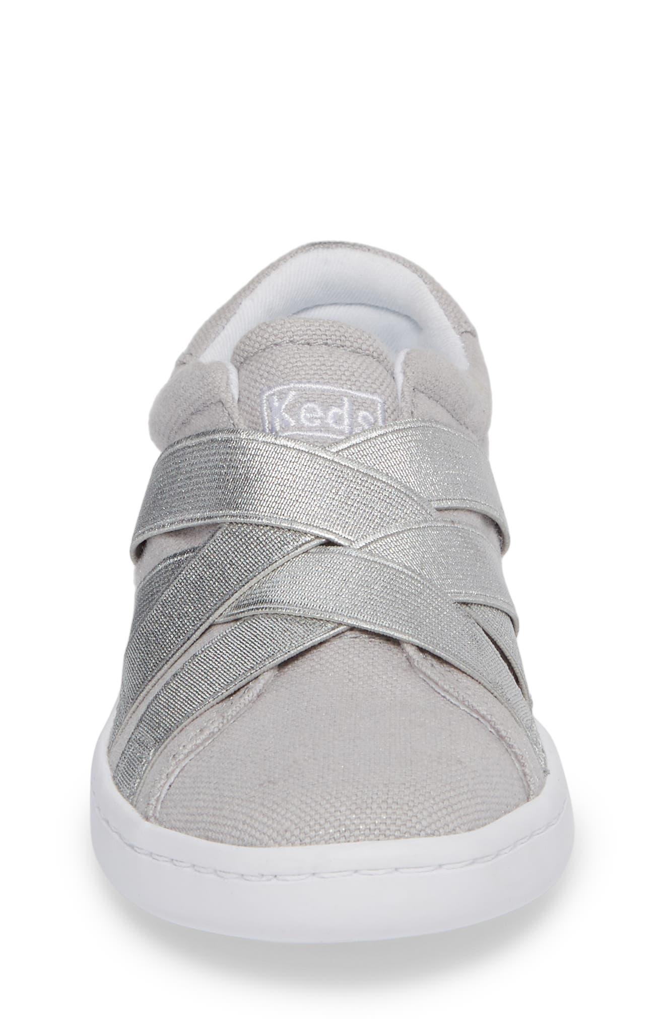 Ace Slip-on Sneaker,                             Alternate thumbnail 4, color,