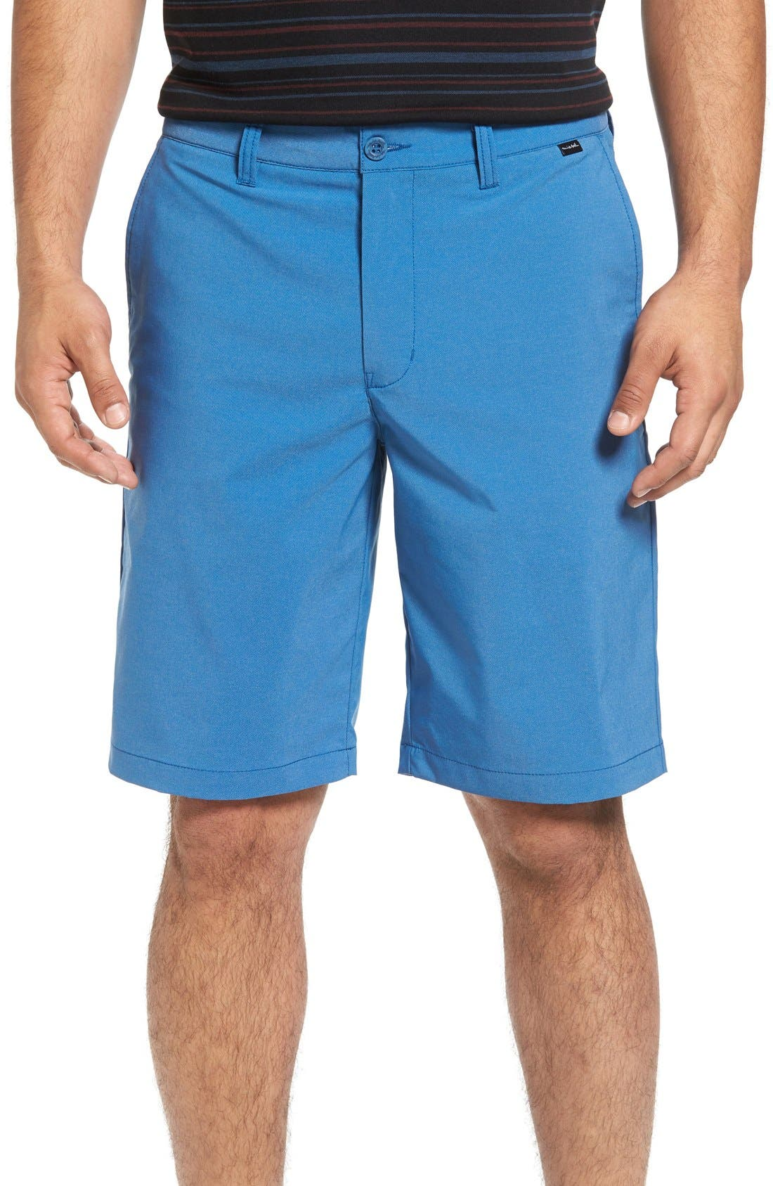 'Hefner' Stretch Golf Shorts,                             Main thumbnail 10, color,