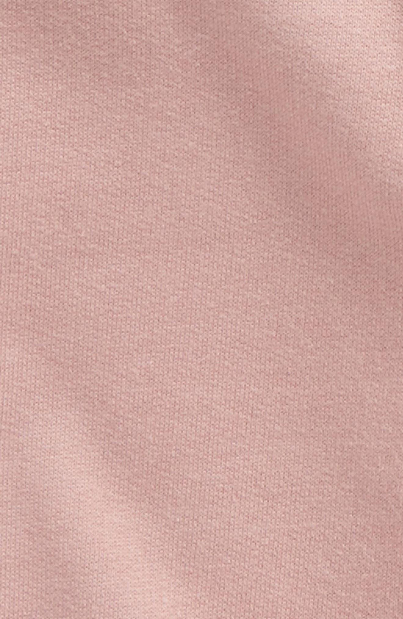 Organic Cotton Jogger Pants,                             Alternate thumbnail 2, color,