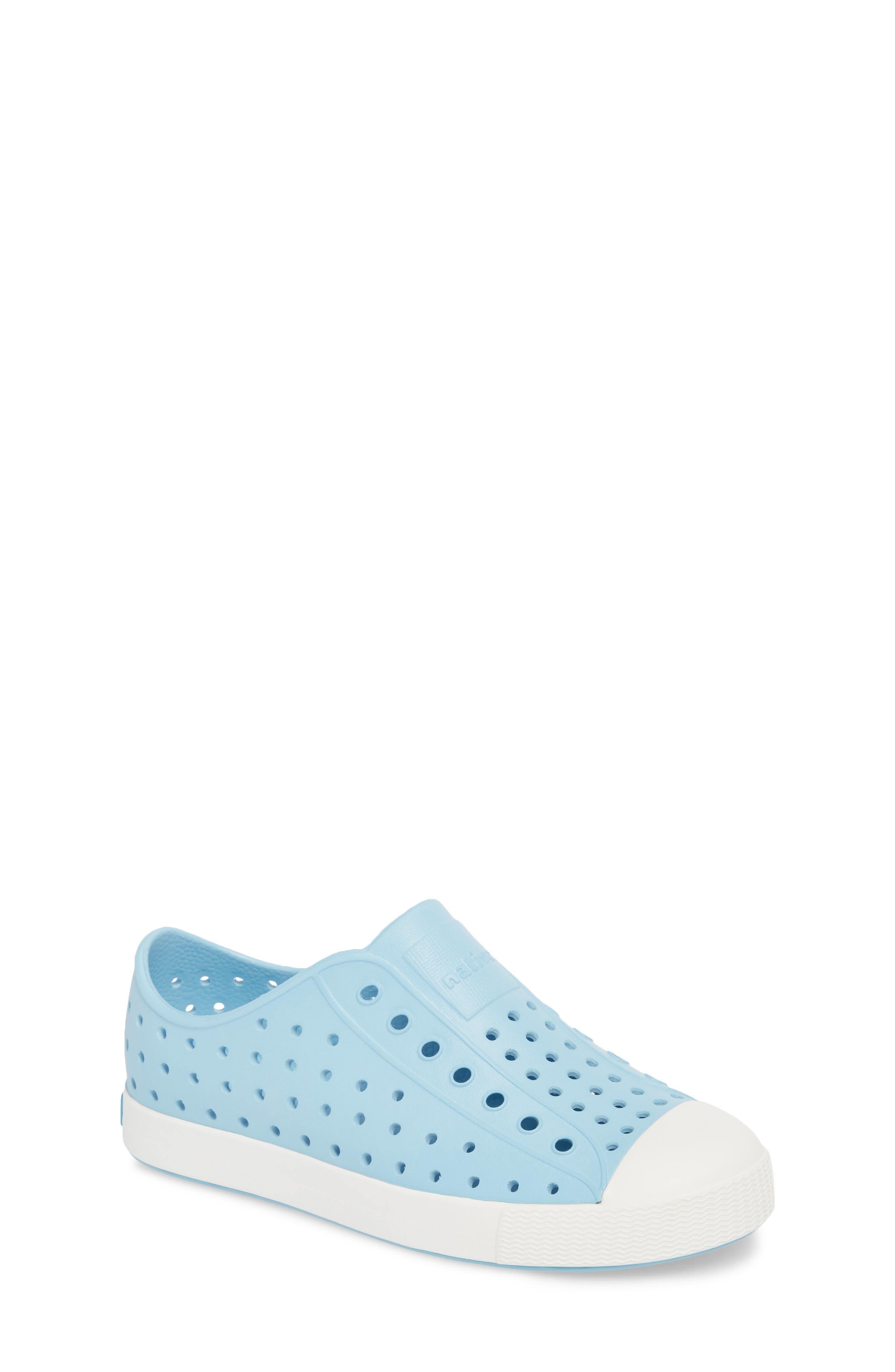 'Jefferson' Water Friendly Slip-On Sneaker,                             Main thumbnail 20, color,