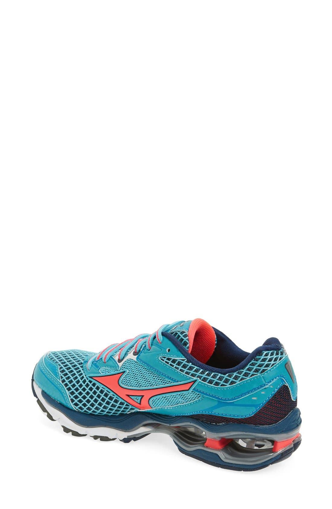 'Wave Creation 18' Running Shoe,                             Alternate thumbnail 2, color,                             334